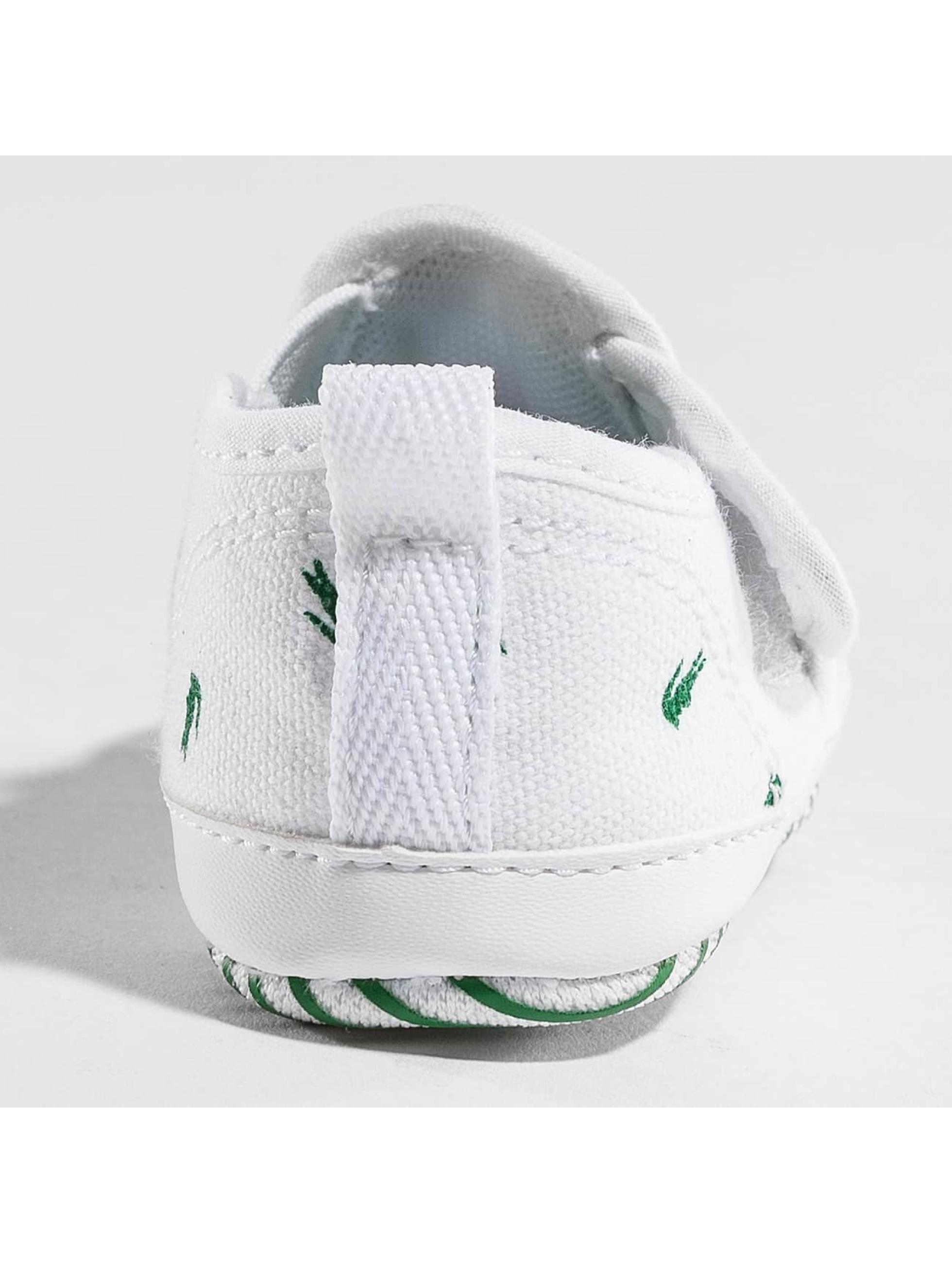 Lacoste sneaker Gazon wit