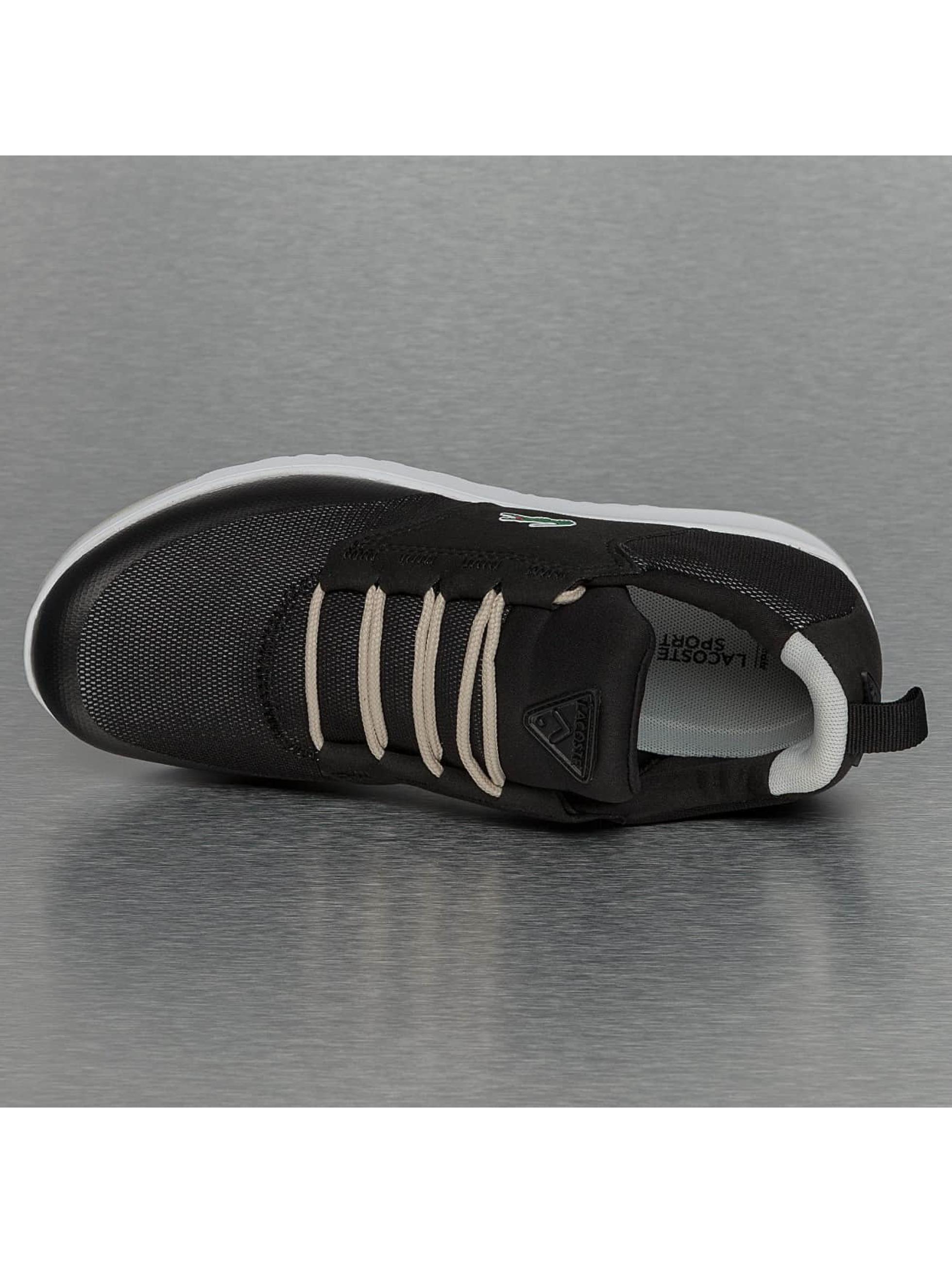 Lacoste sneaker L.ight R 316 SPW zwart