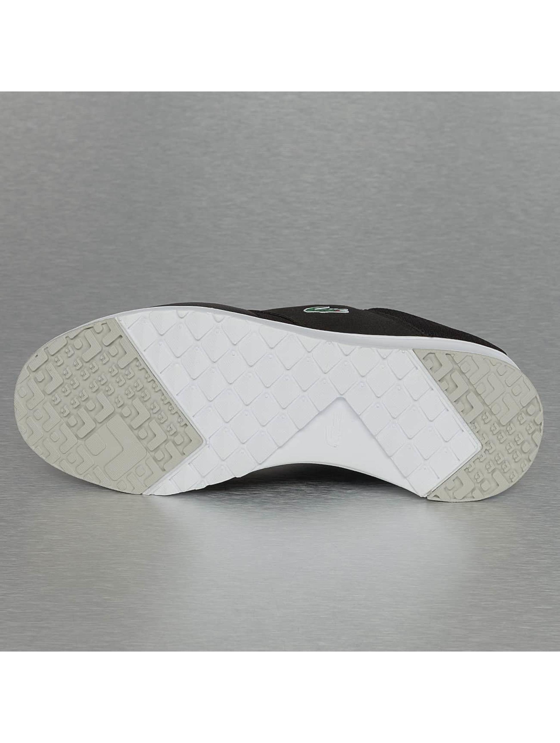 Lacoste Sneakers L.ight R 316 SPW èierna
