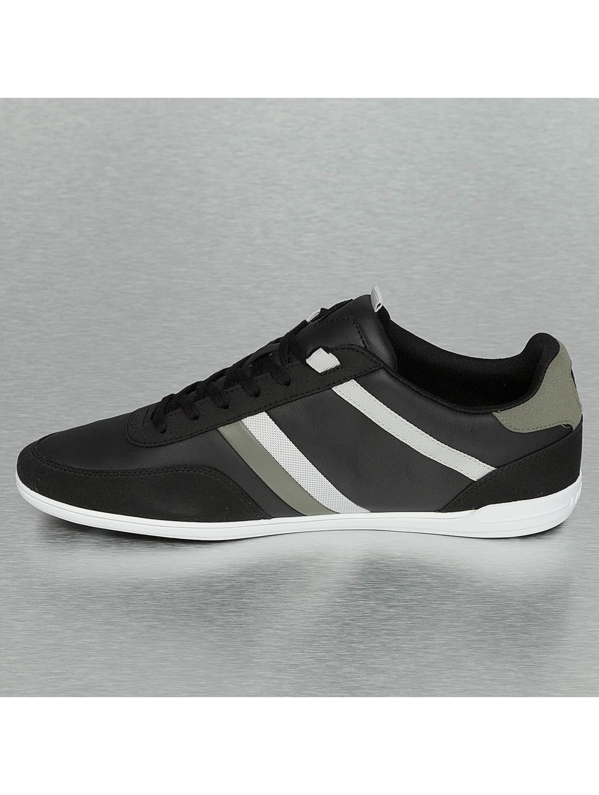 Lacoste Sneakers Giron 117 1 Cam èierna