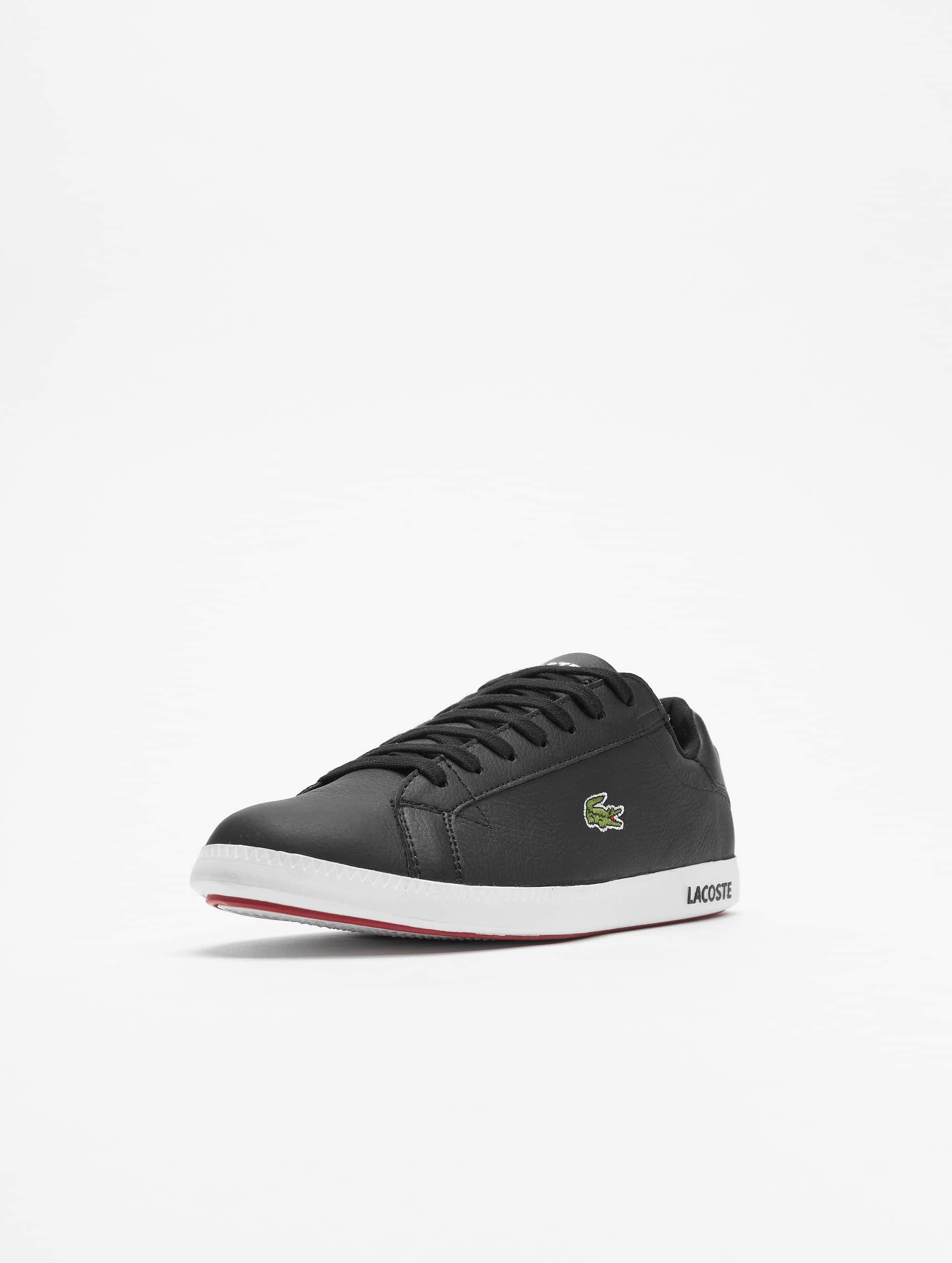 Lacoste Sneakers Graduate LCR3 SPM èierna