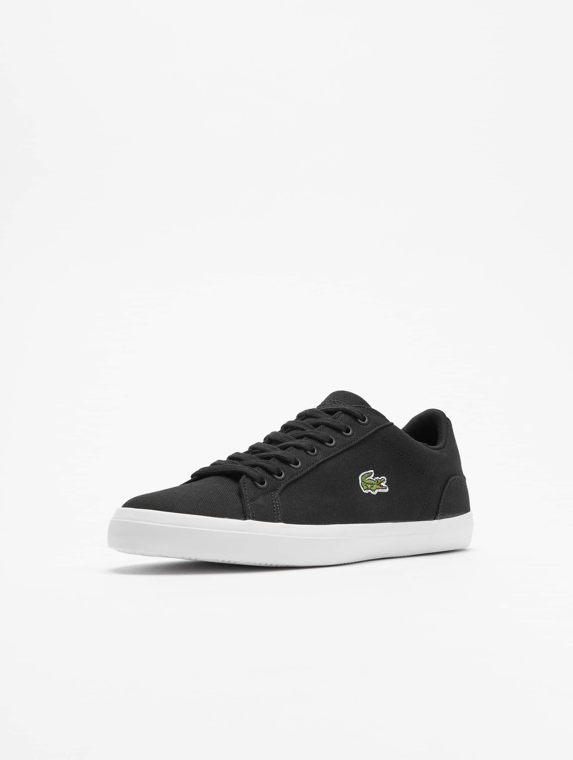Lacoste Sneakers Lerond BL 2 Cam èierna