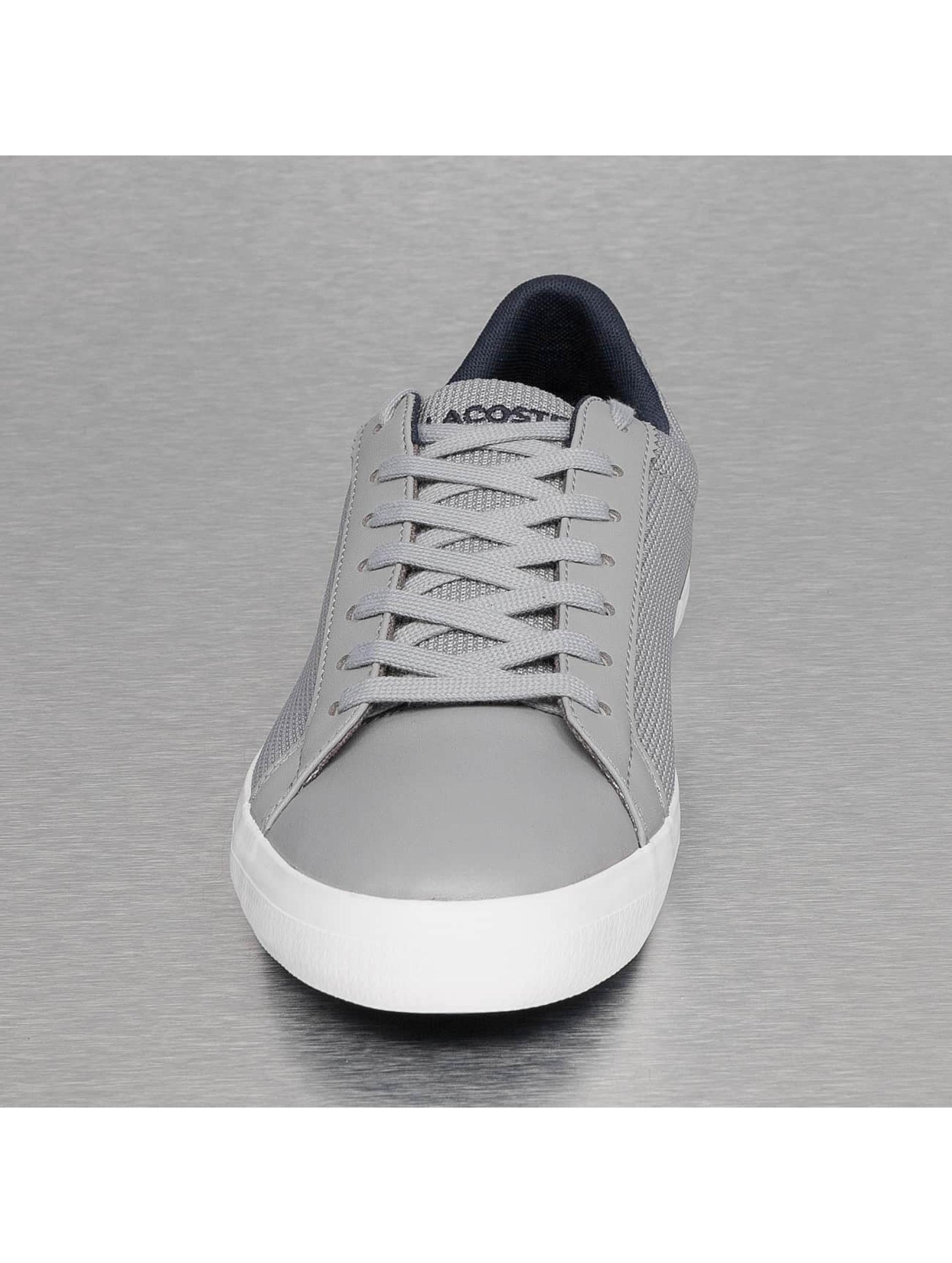Lacoste Sneakers Lerond 117 3 Cam šedá