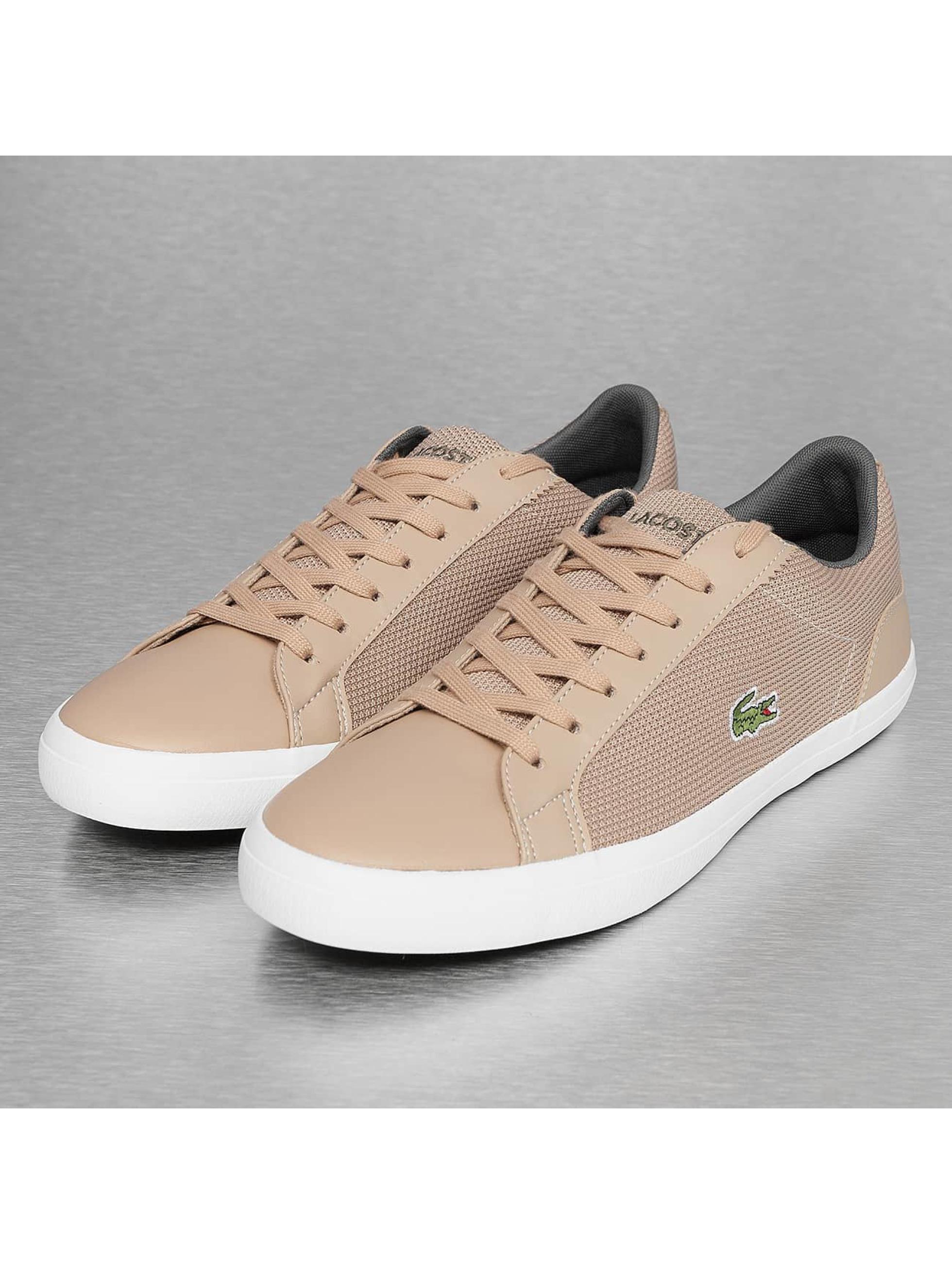 Lacoste Sneakers Lerond 117 3 Cam béžová