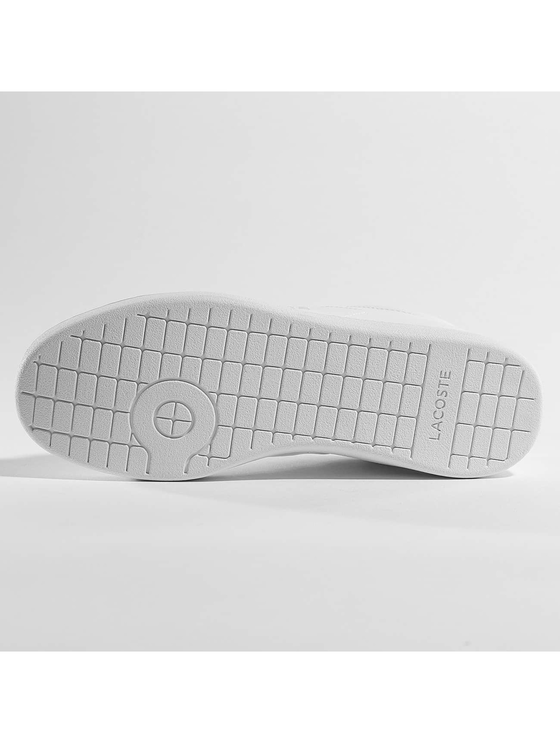 Lacoste Sneakers Carnaby Evo 417 1 SPW bialy