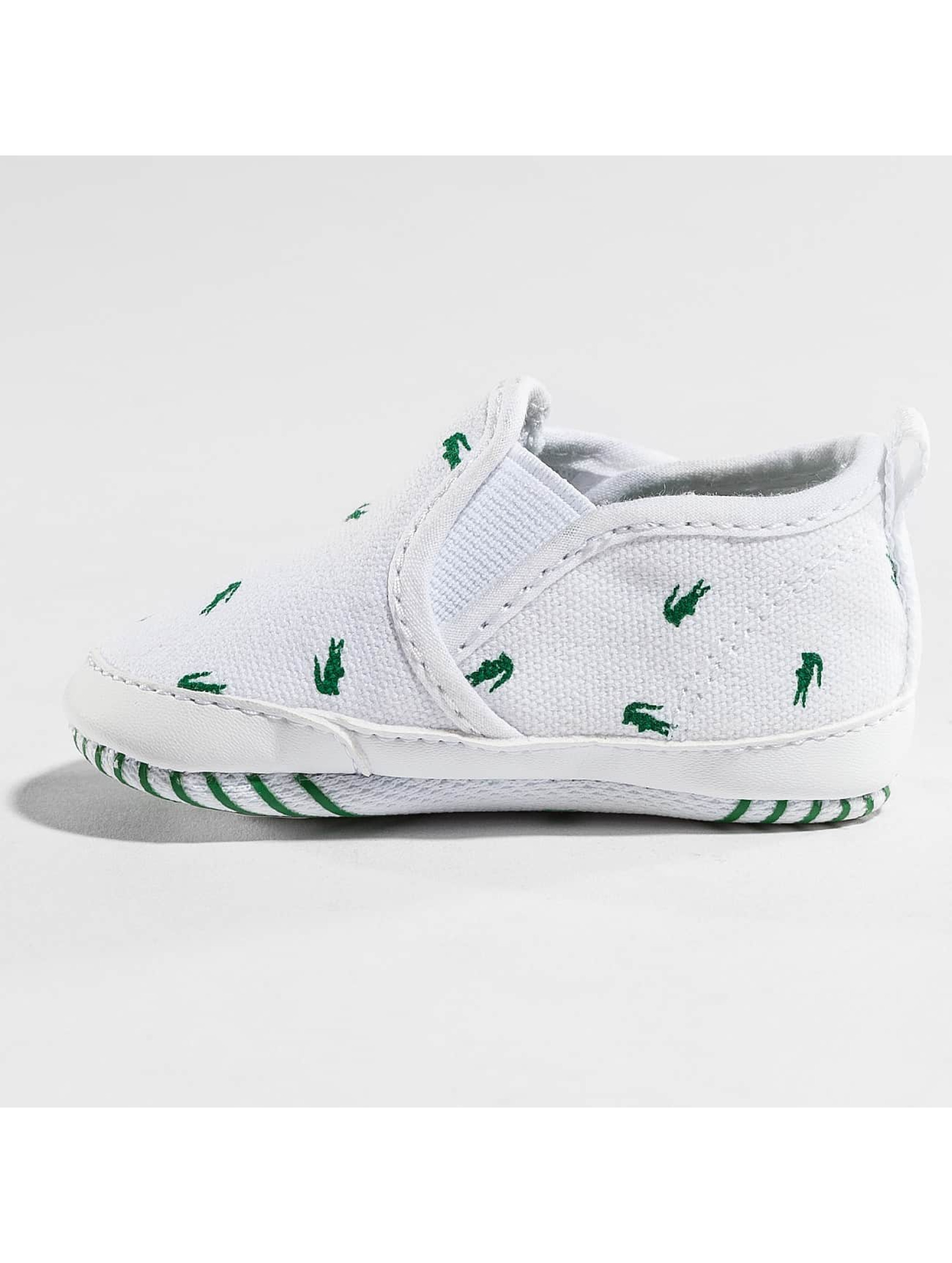 Lacoste Sneakers Gazon bialy