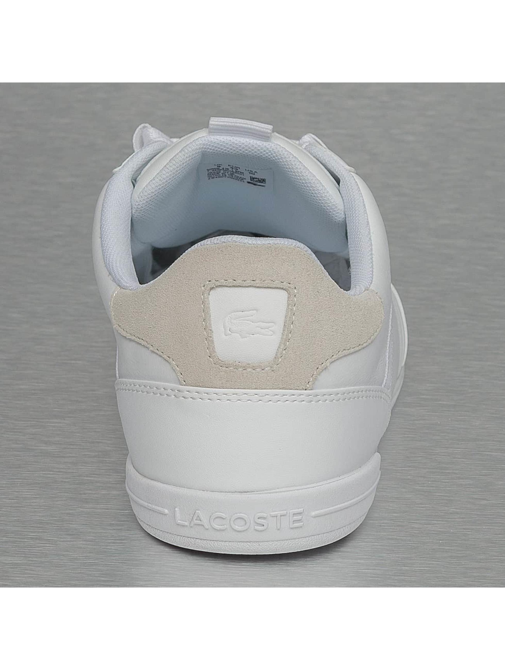 Lacoste Sneakers Giron 416 SPM biela