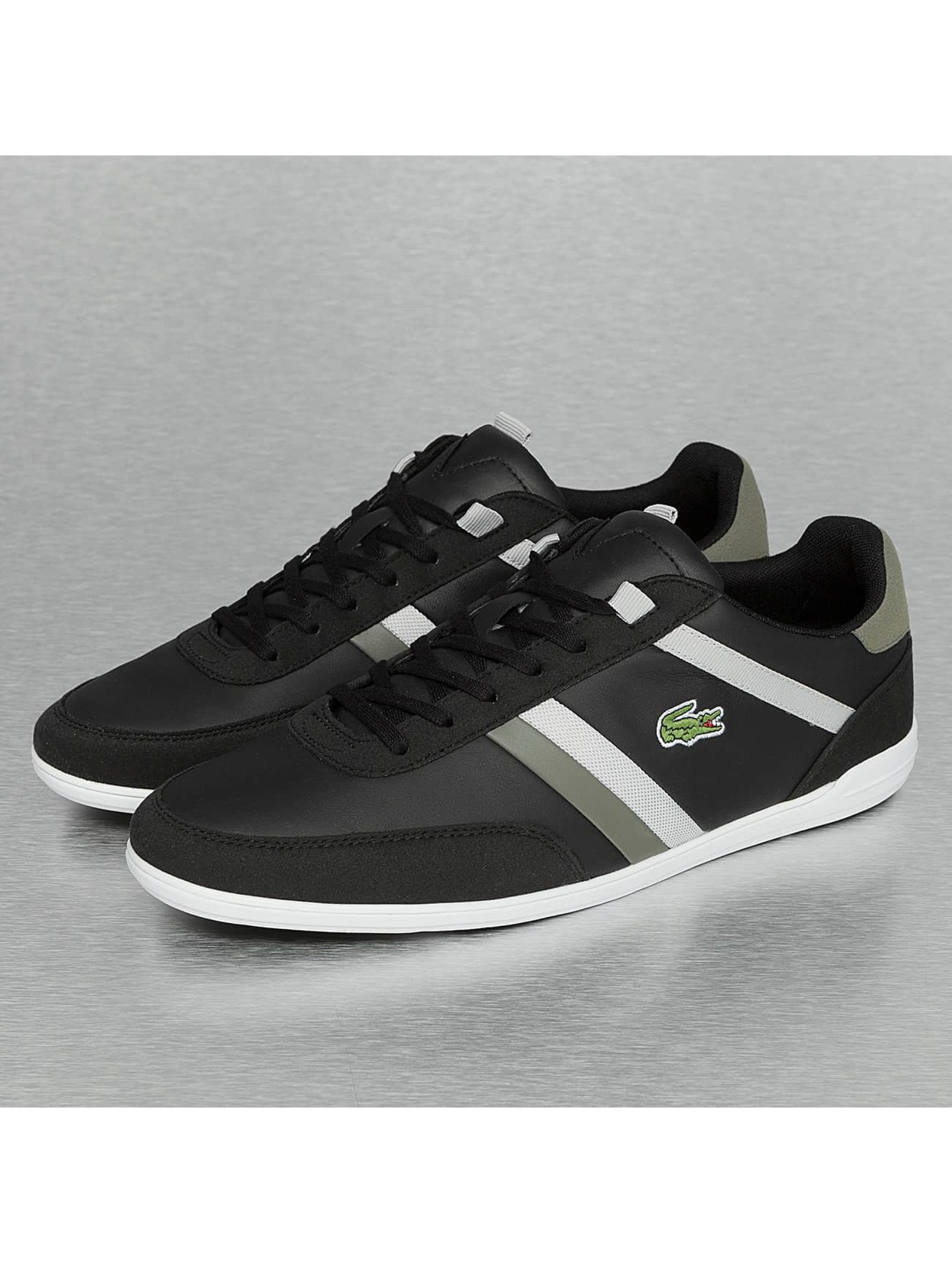 Lacoste Sneakers Giron 117 1 Cam black