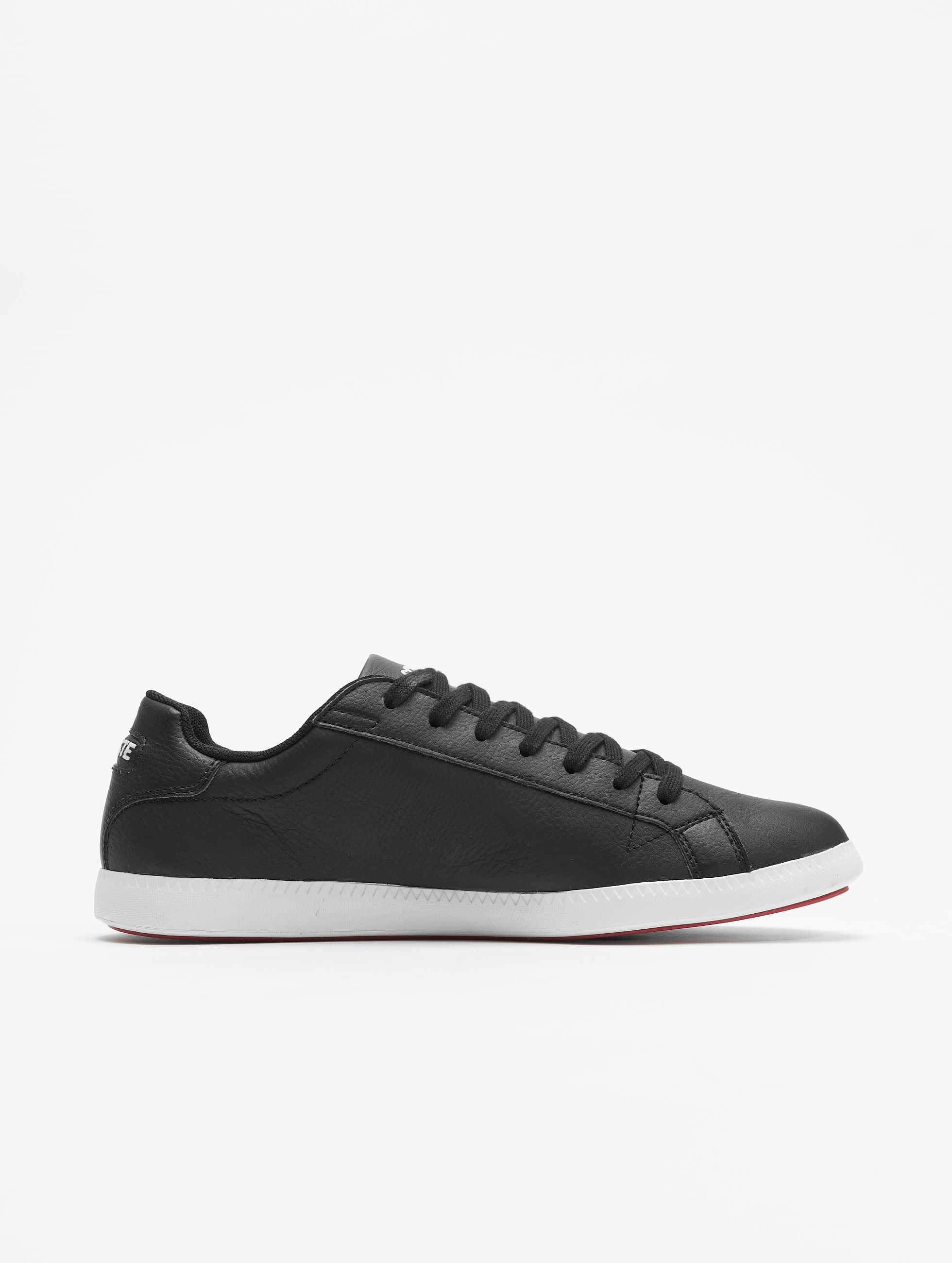 Lacoste Sneakers Graduate LCR3 SPM black