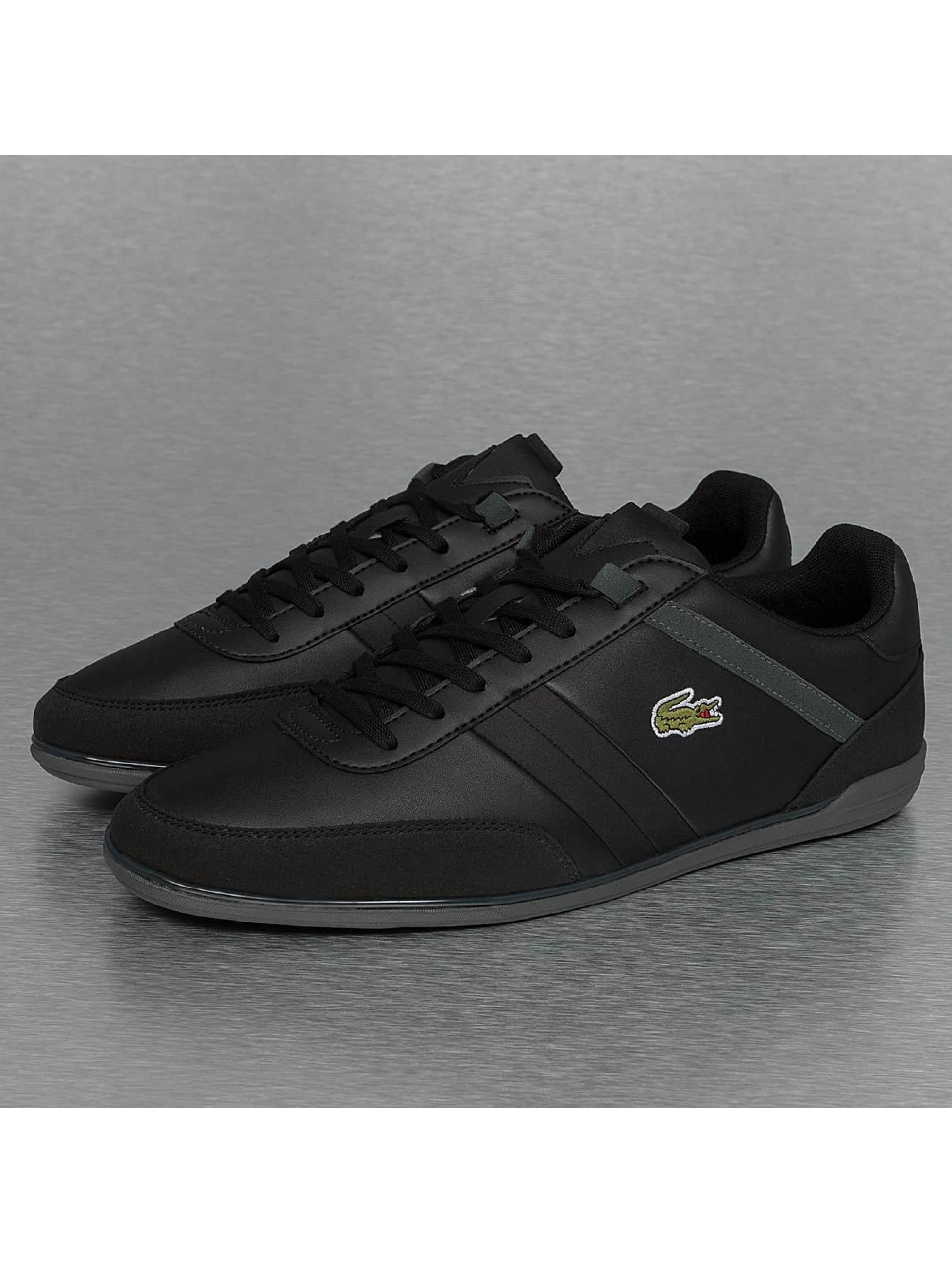 Lacoste Sneakers Girom 316 SPM czarny
