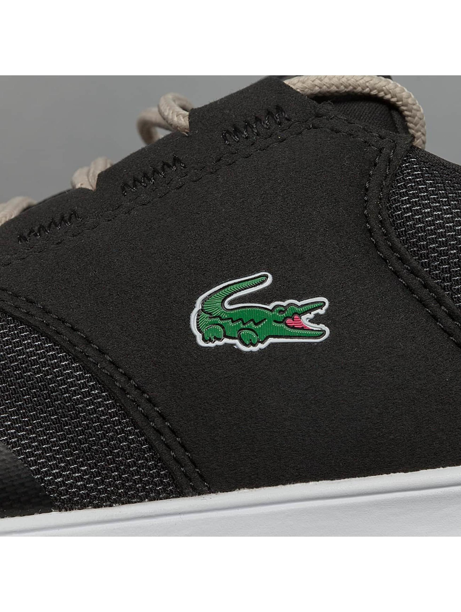 Lacoste Sneakers L.ight R 316 SPW czarny