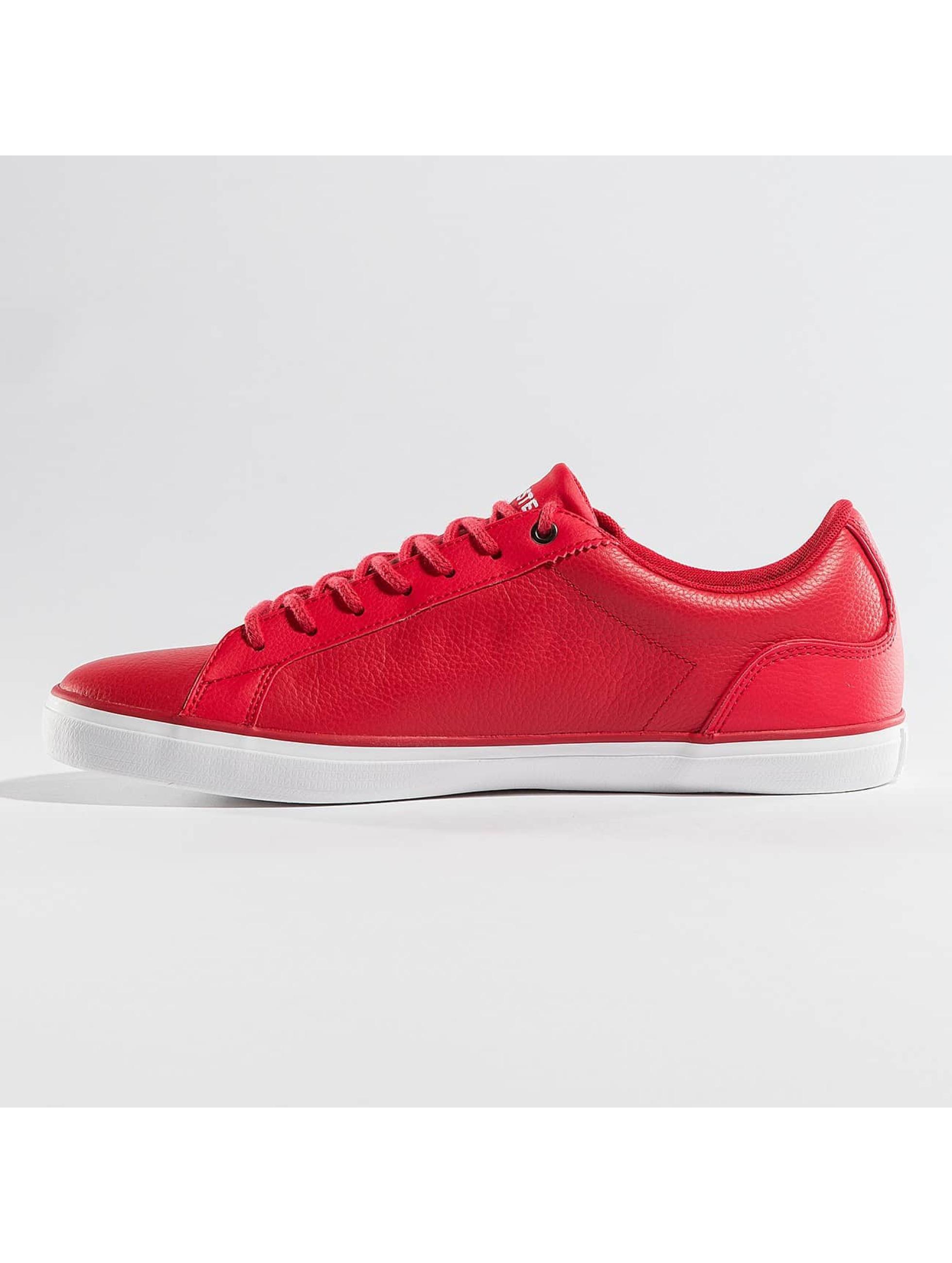 Lacoste Sneakers Lerond 317 4 Cam czerwony