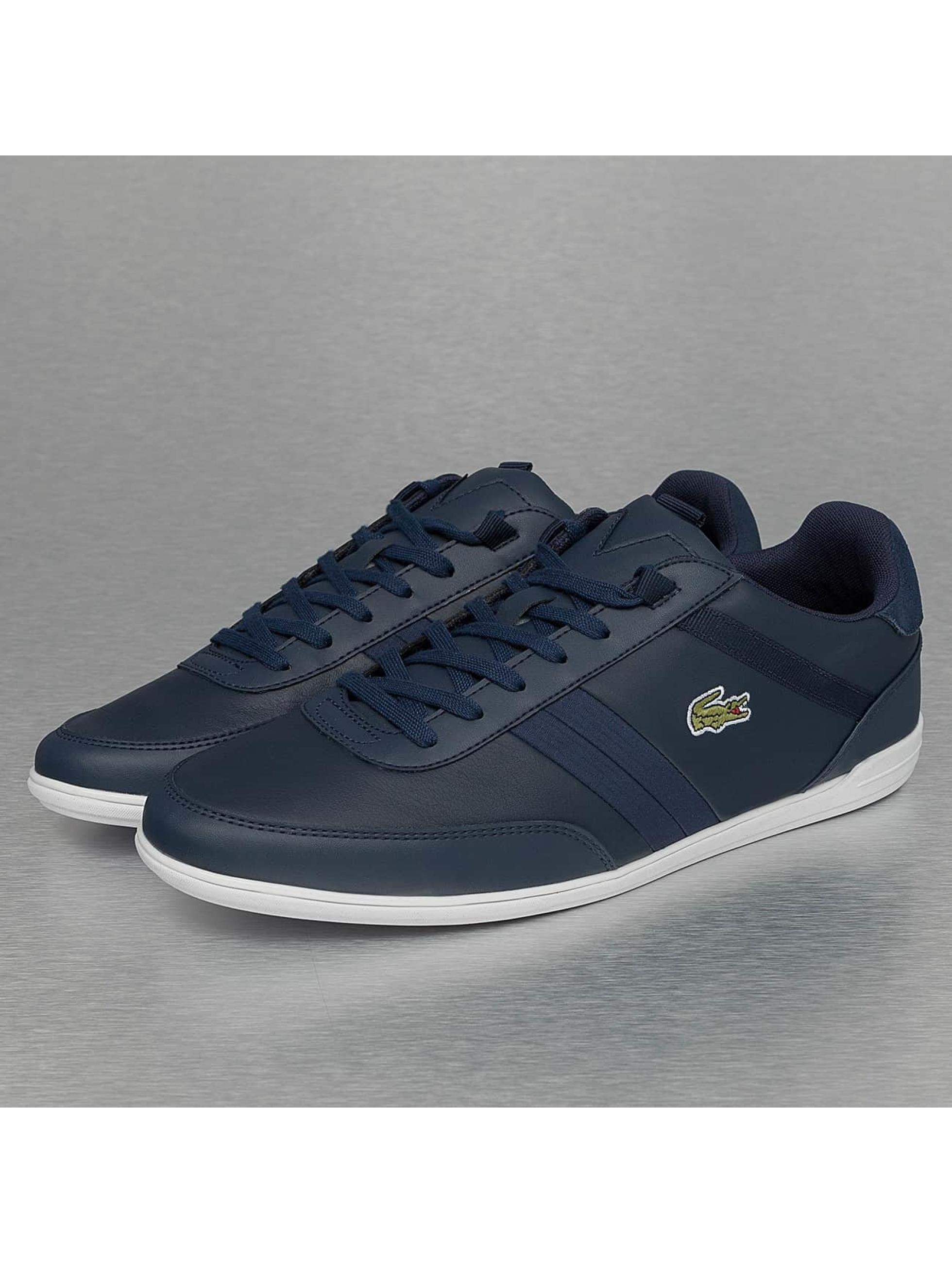 Lacoste Sneakers Giron 416 SPM niebieski