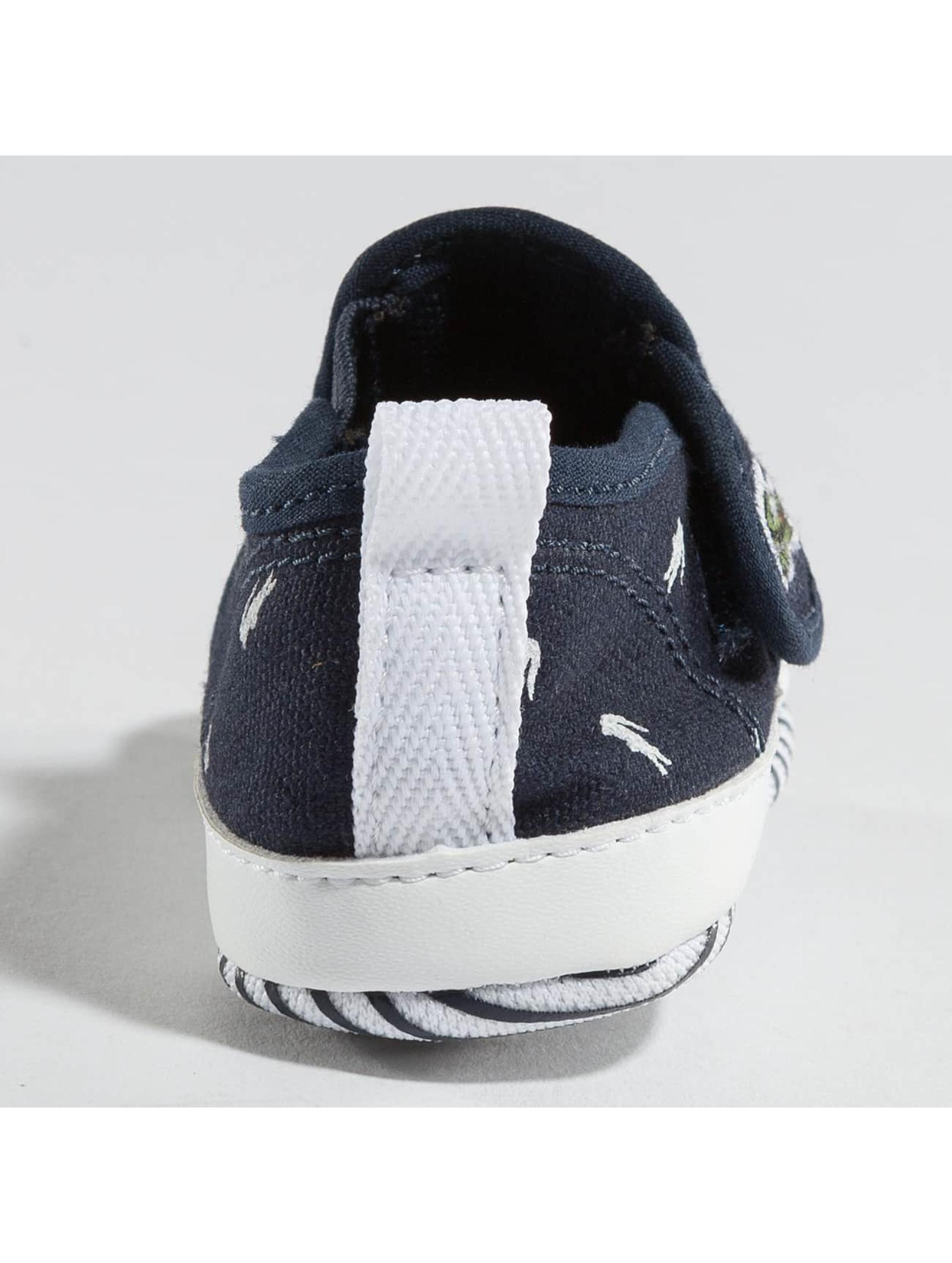 Lacoste Sneakers Gazon niebieski