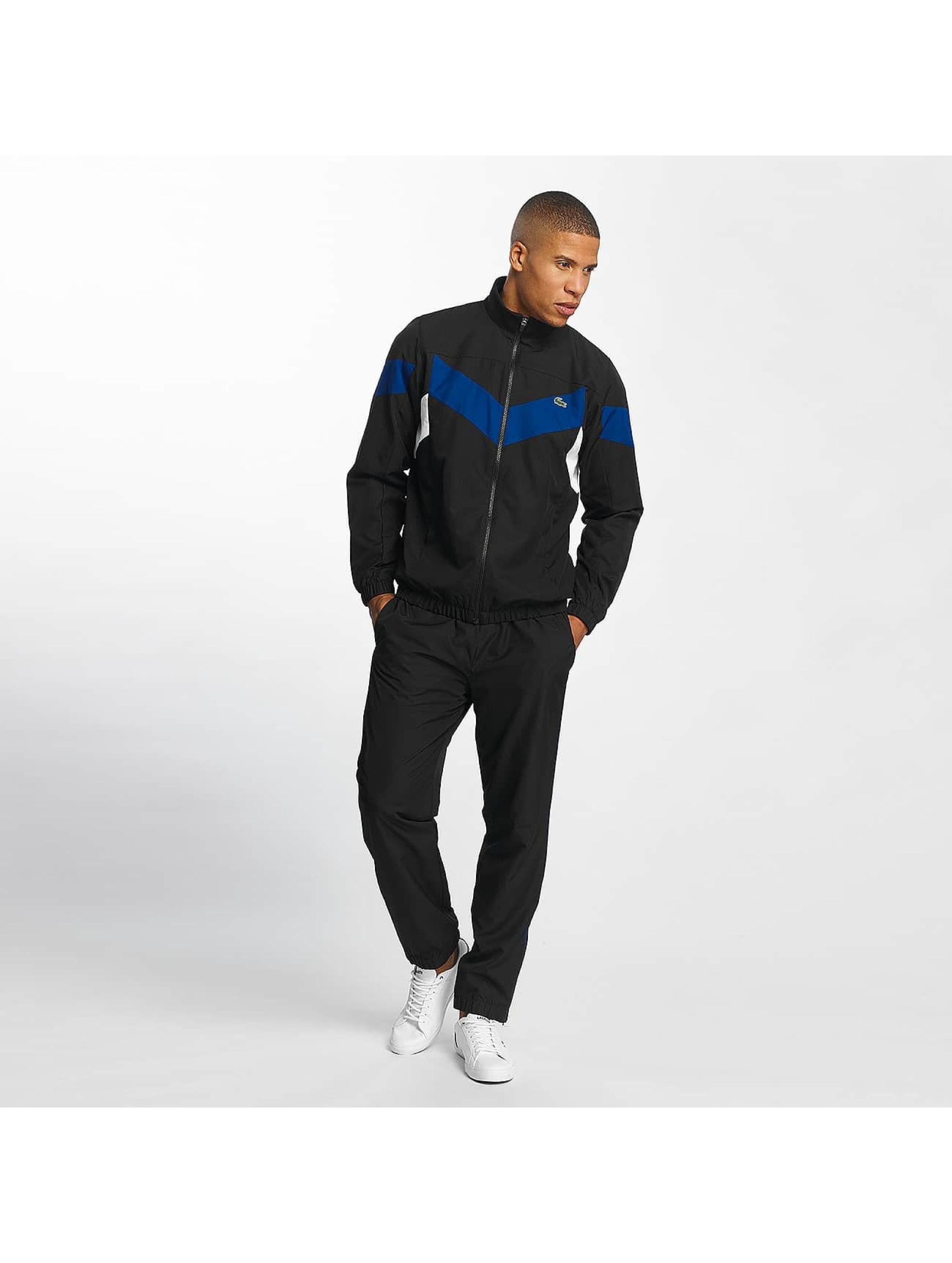 Lacoste Suits Colorblocks black