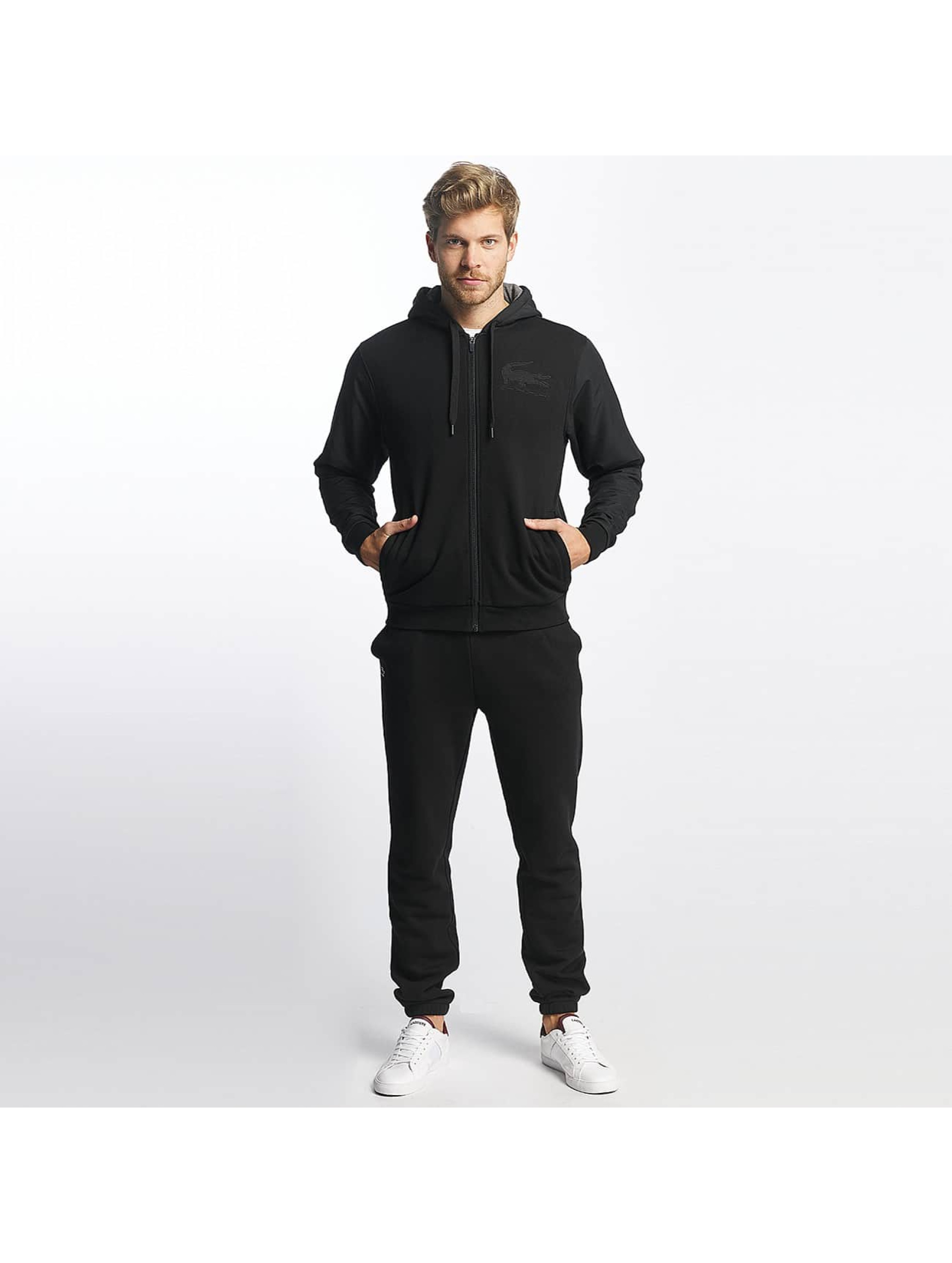 Lacoste Suits Fleece black