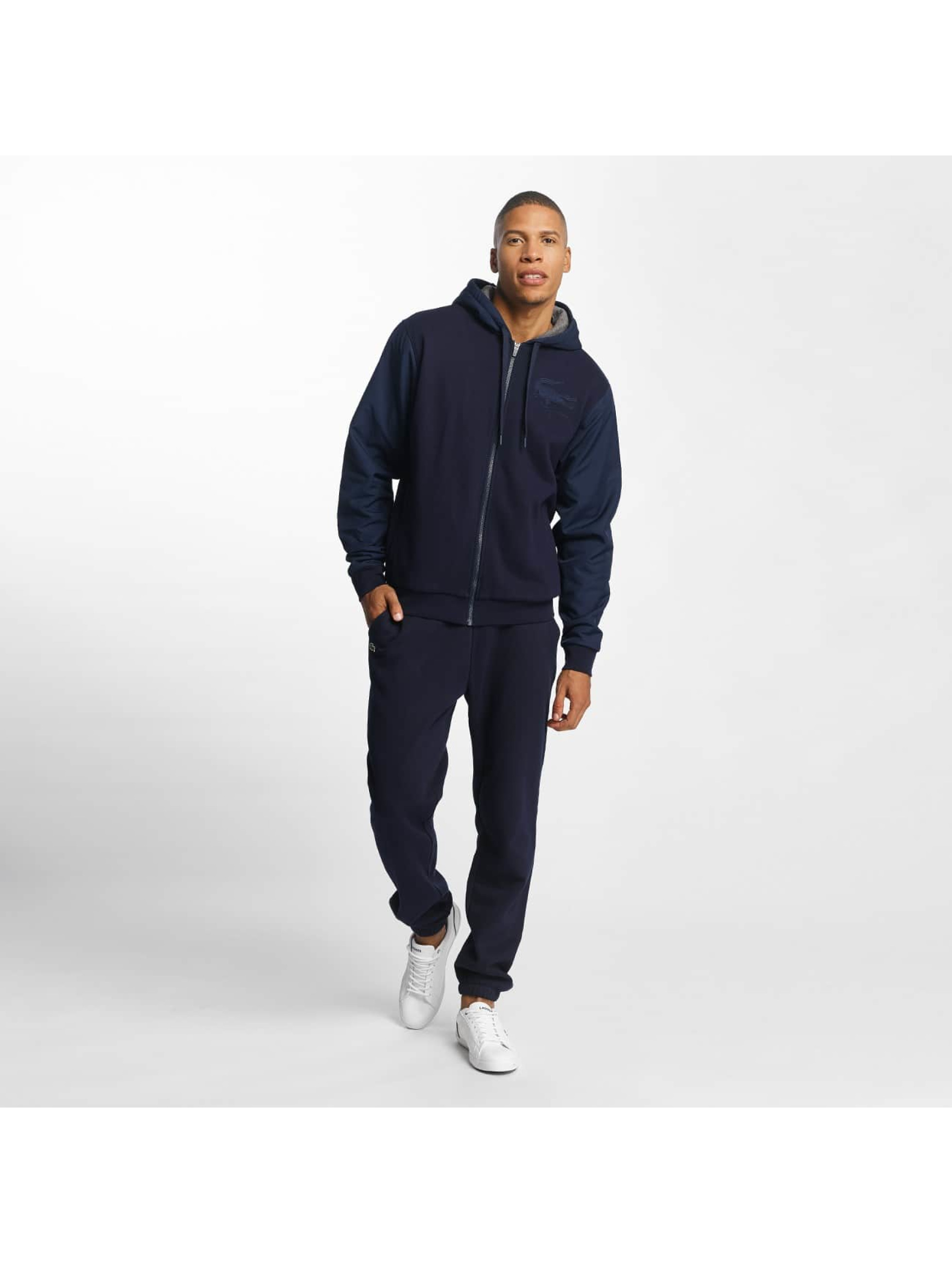 Lacoste Suits Fleece blue