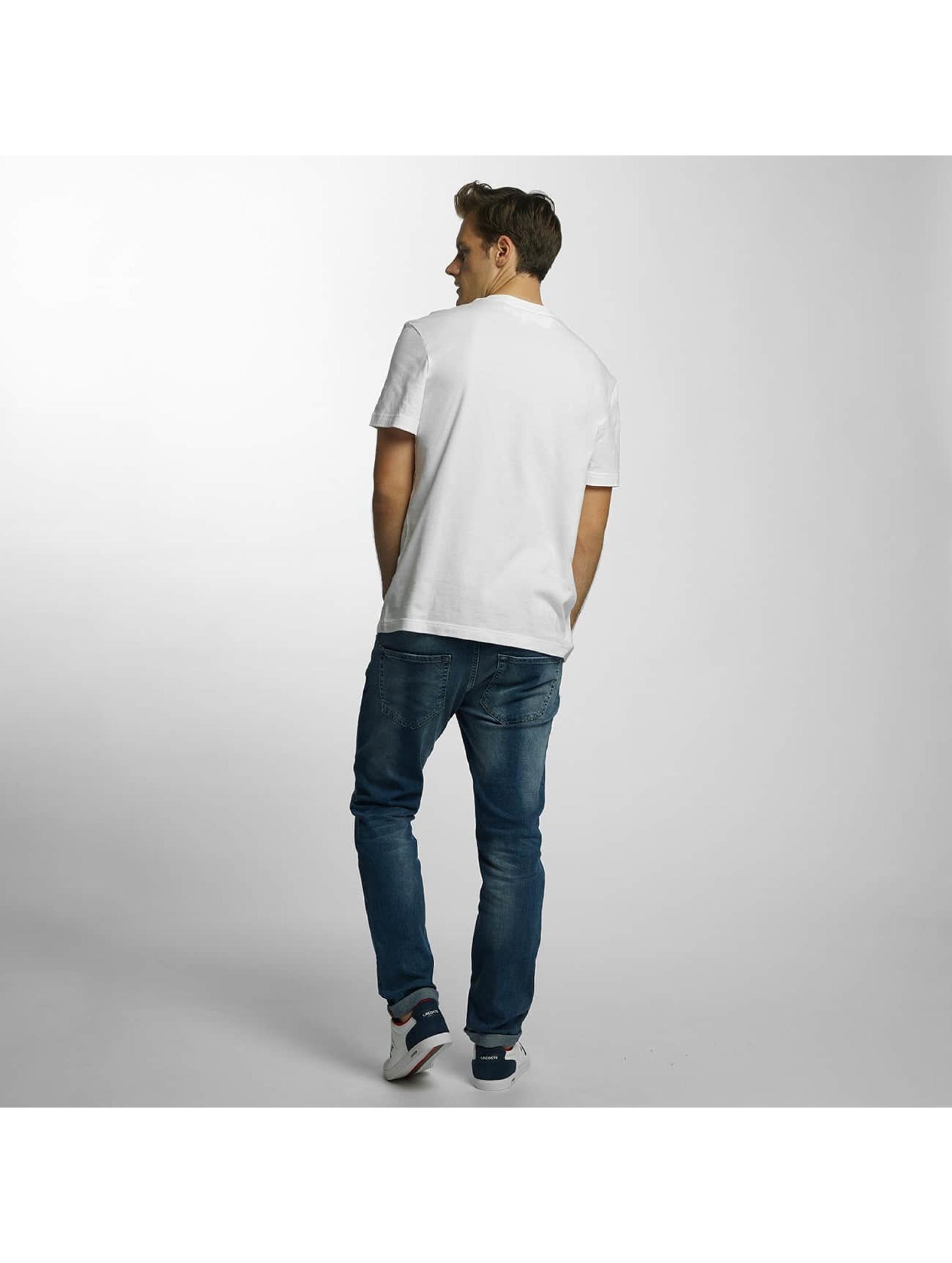 Lacoste T-Shirt Original weiß