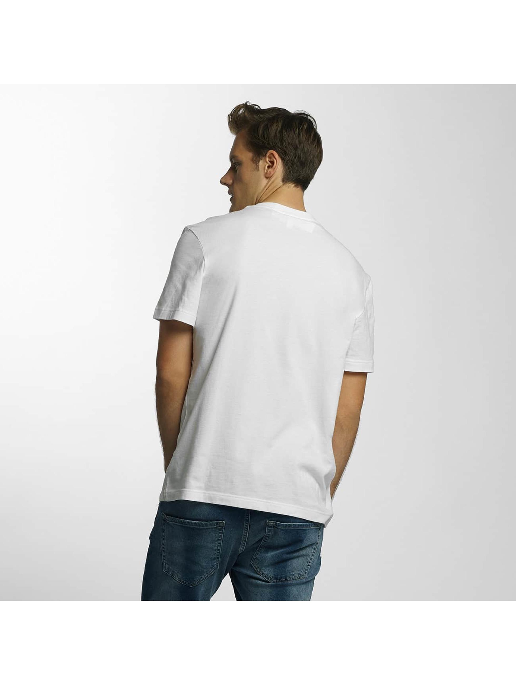Lacoste T-Shirt Original white