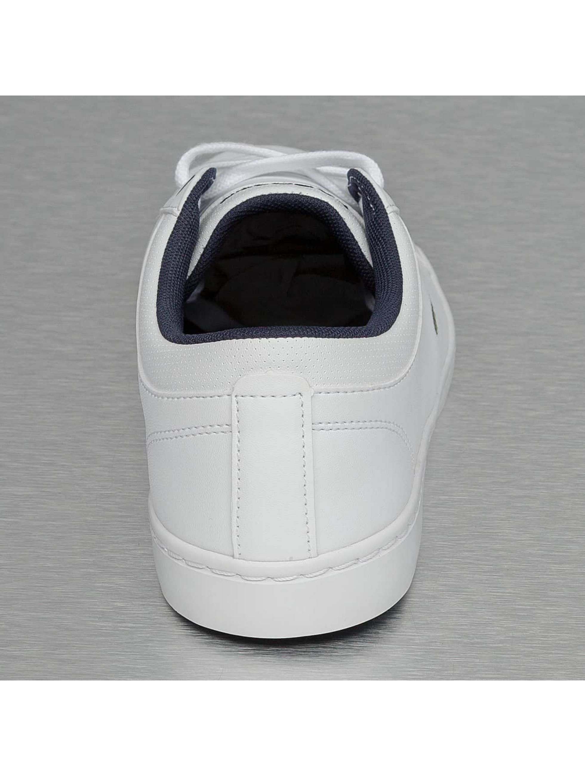 Lacoste Tennarit Straightset Lace 316 2 SPJ valkoinen