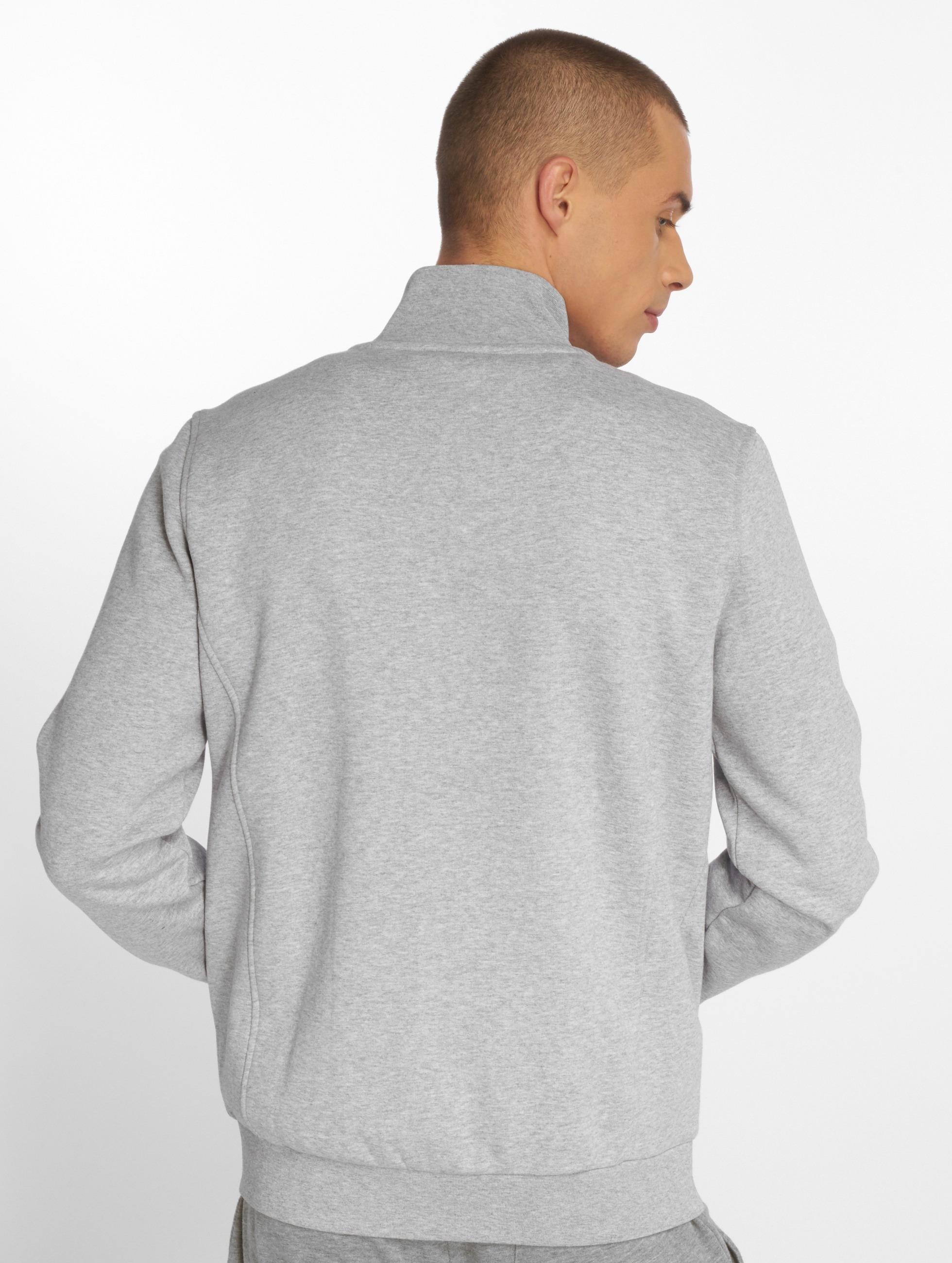 lacoste sweat gris homme veste mi saison l g re 235598. Black Bedroom Furniture Sets. Home Design Ideas