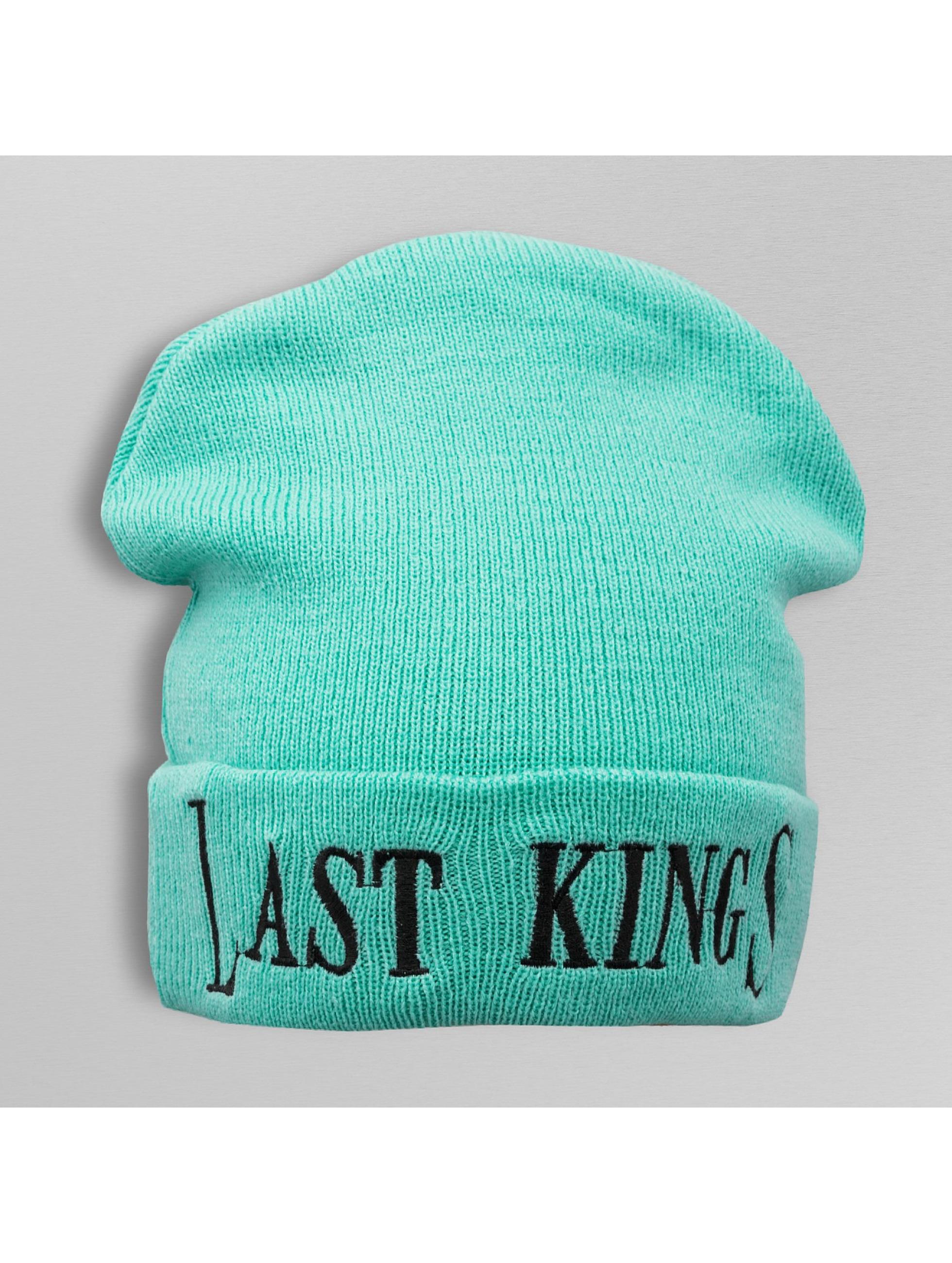 Last Kings Bonnet Pharoh turquoise