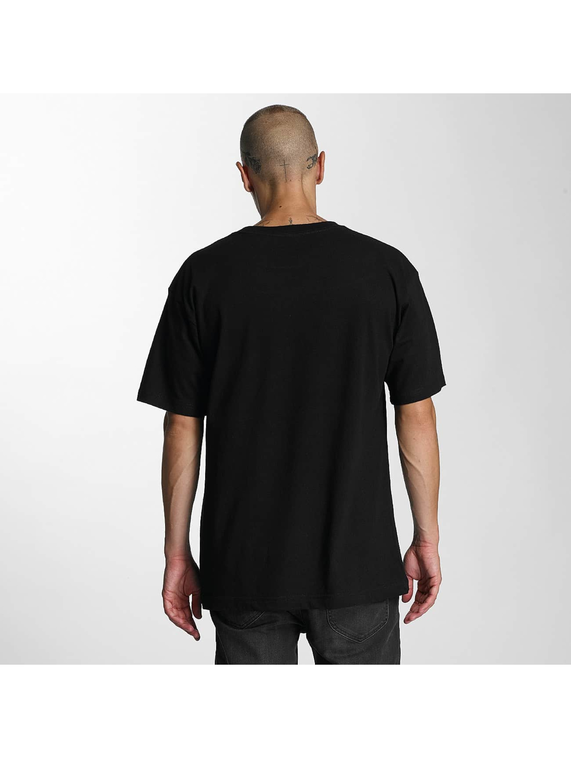 Last Kings Camiseta Wall negro