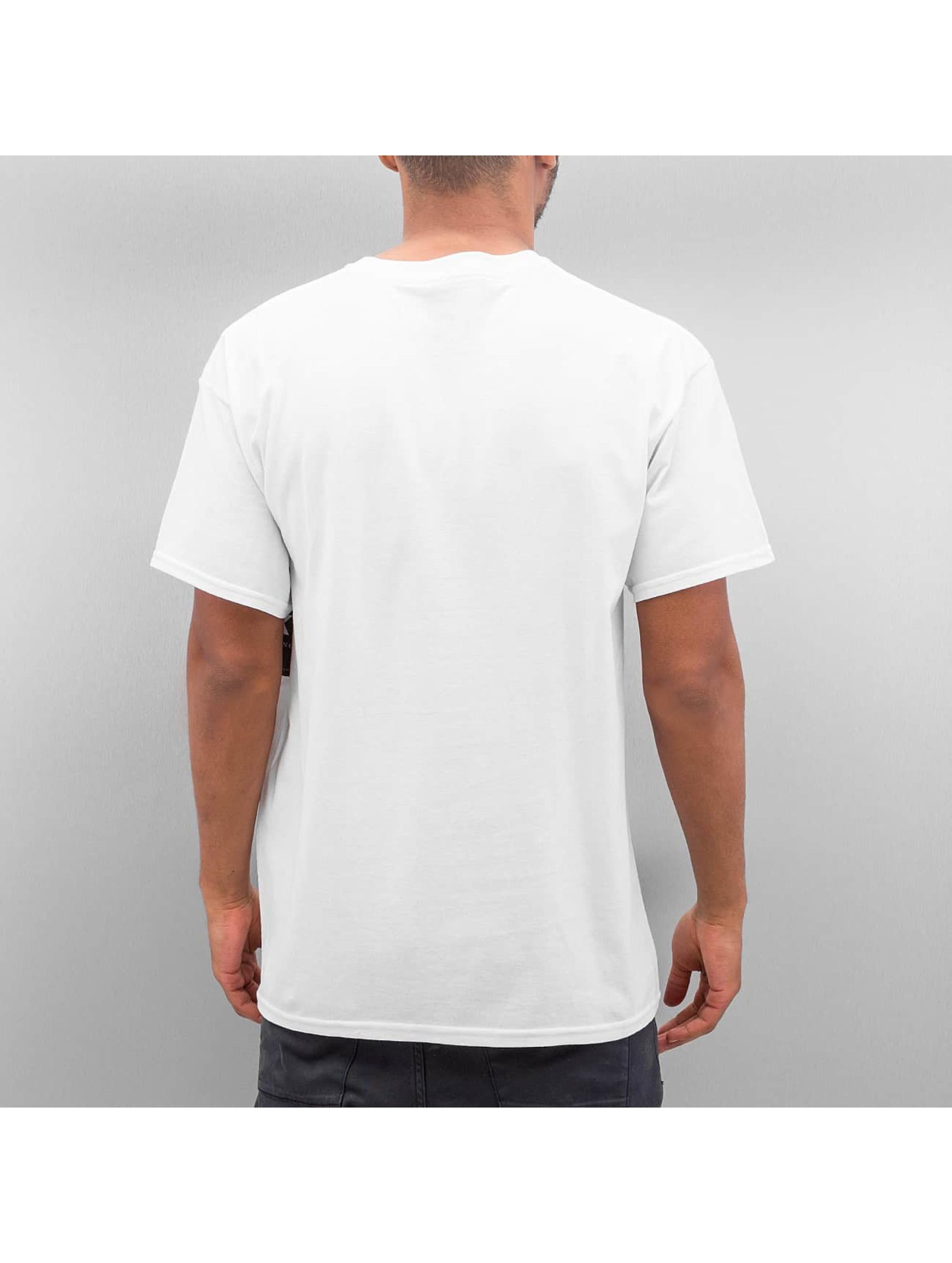 Last Kings T-paidat Raider valkoinen