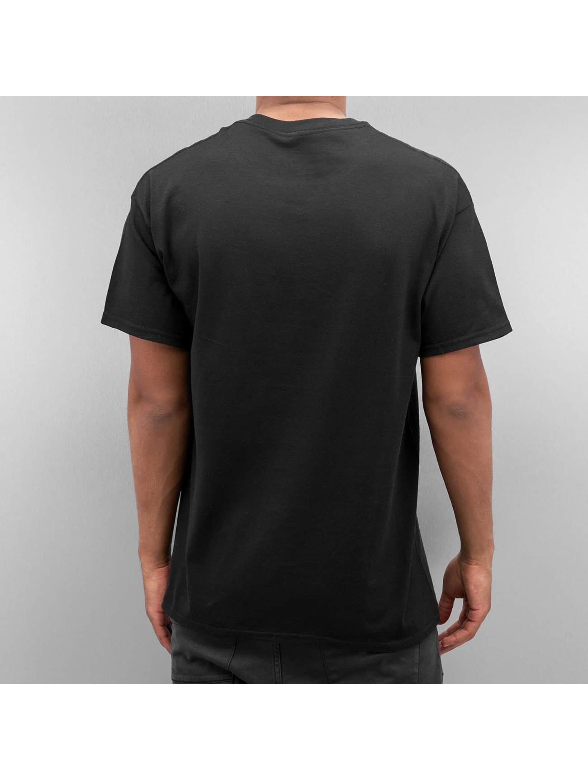 Last Kings T-shirt Narus nero