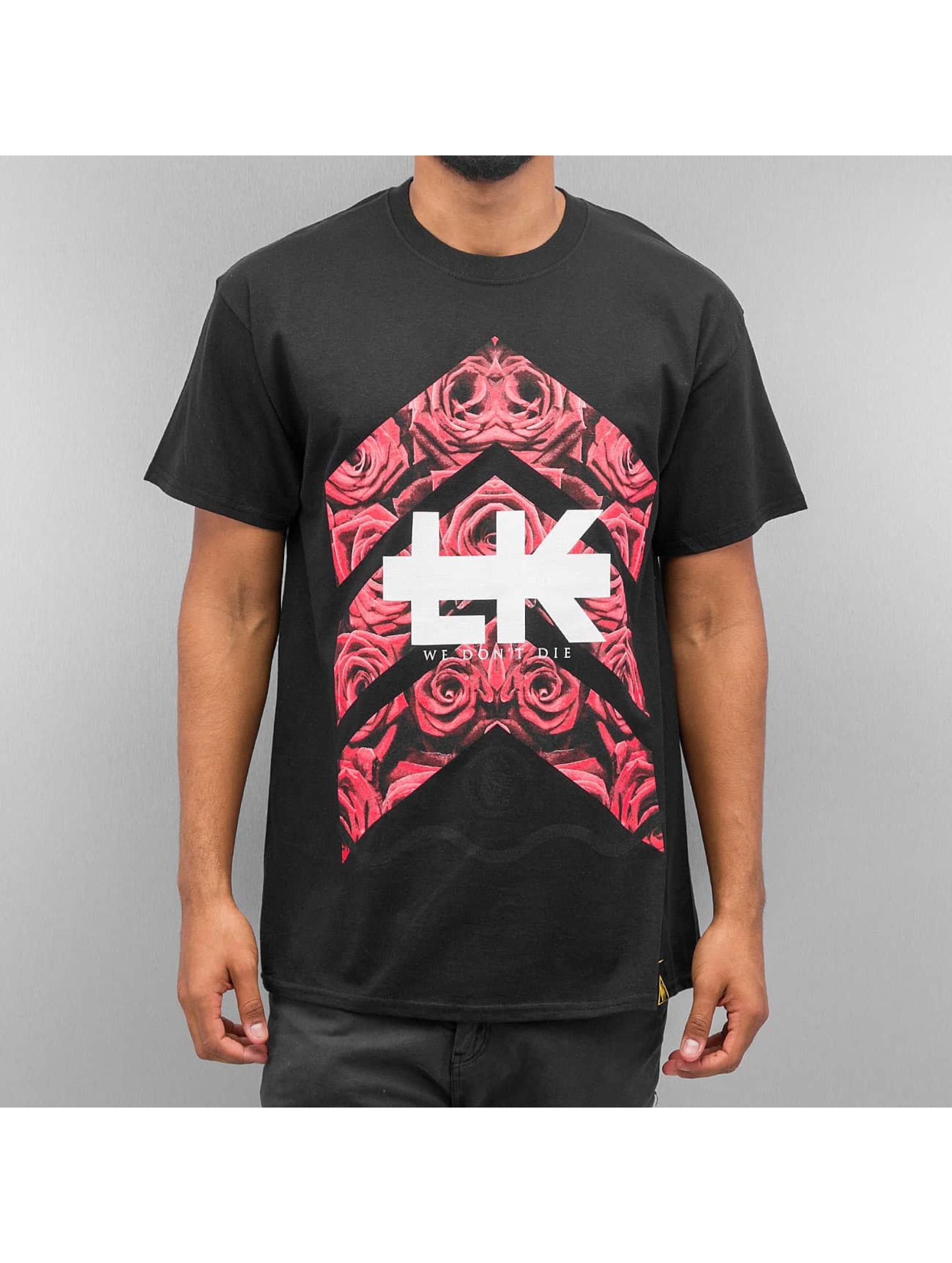 Last Kings T-Shirt Dead Wrong schwarz