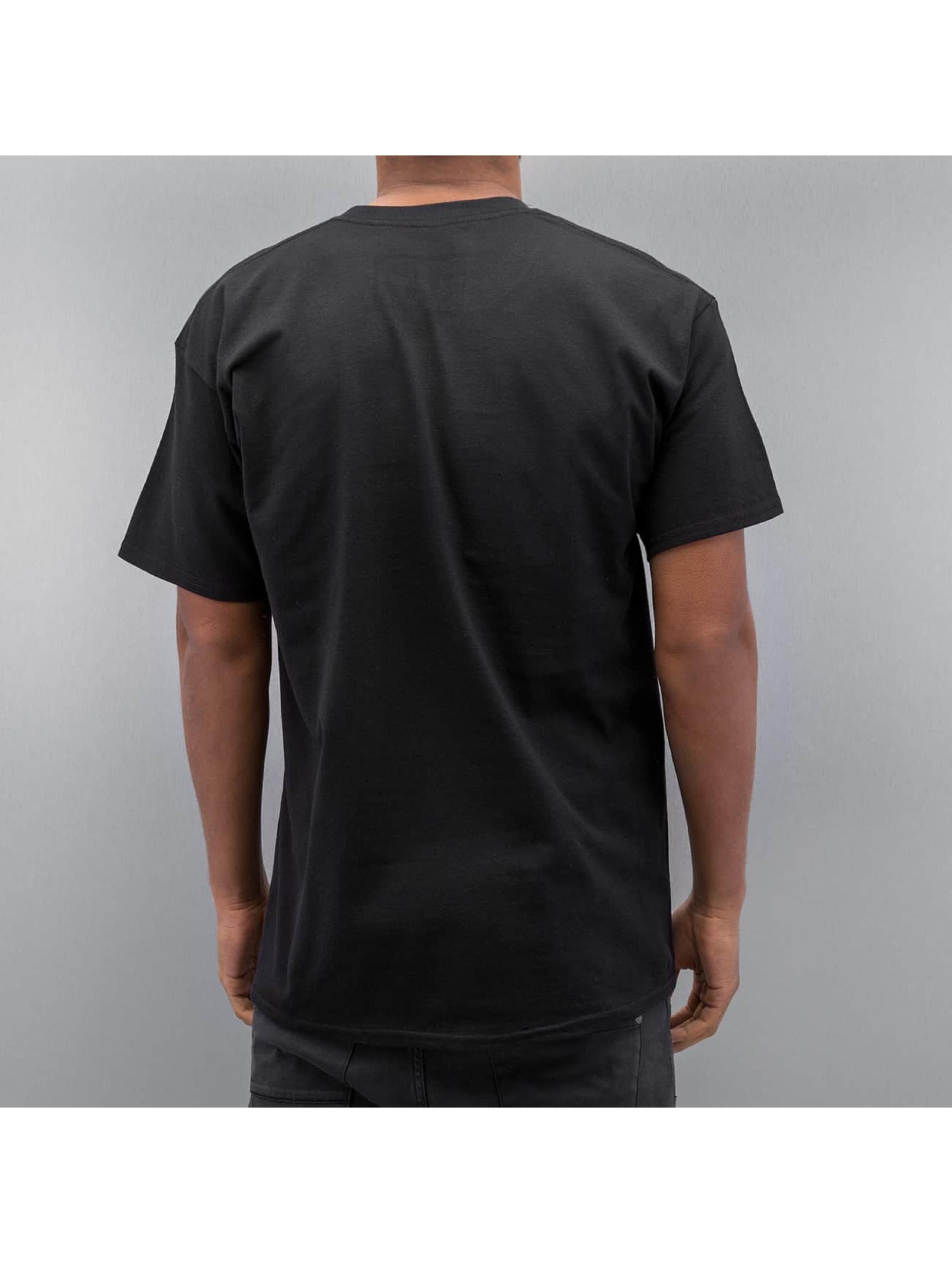 Last Kings t-shirt Rhyme zwart