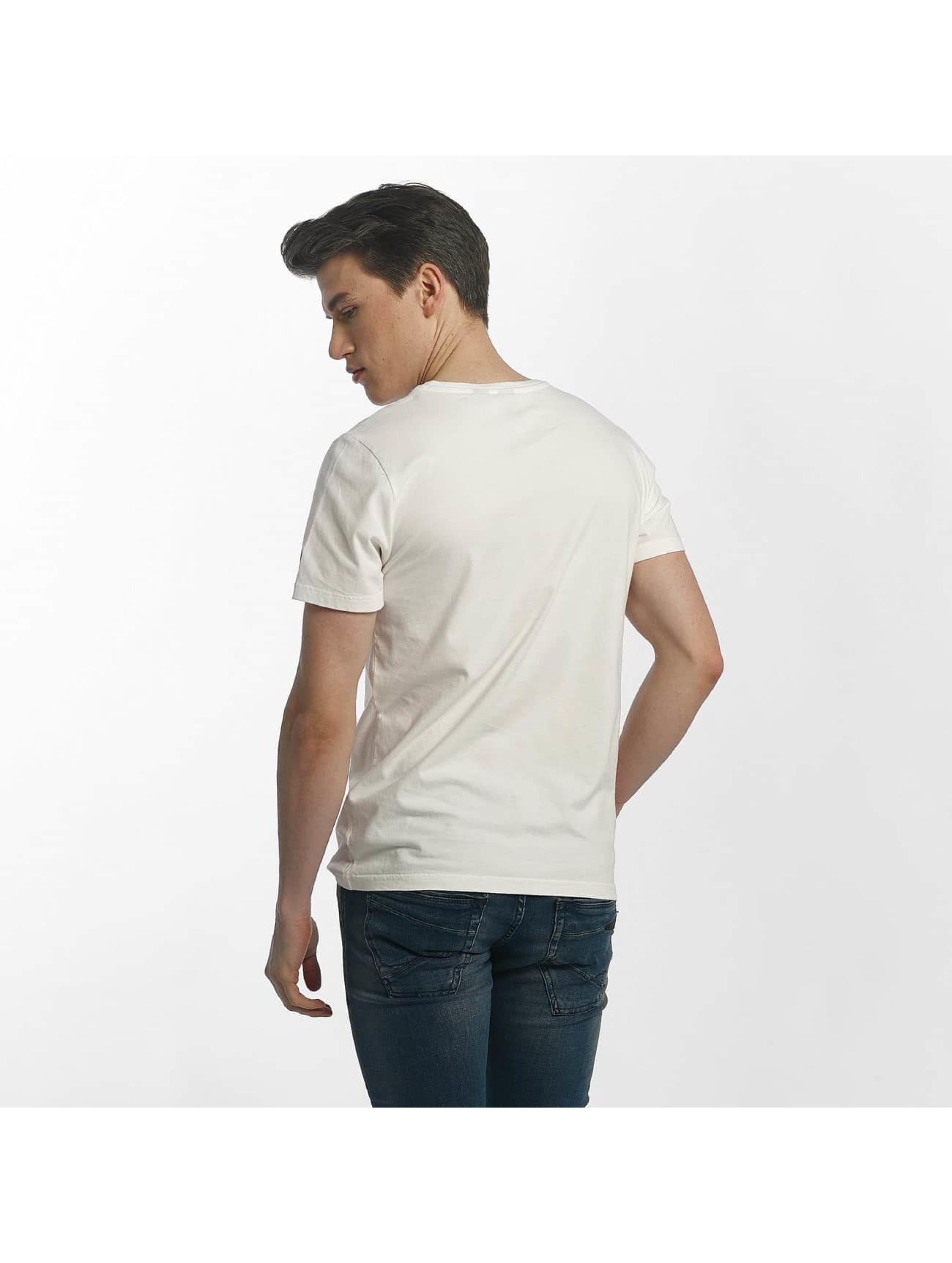 Le Temps Des Cerises Camiseta Jack blanco