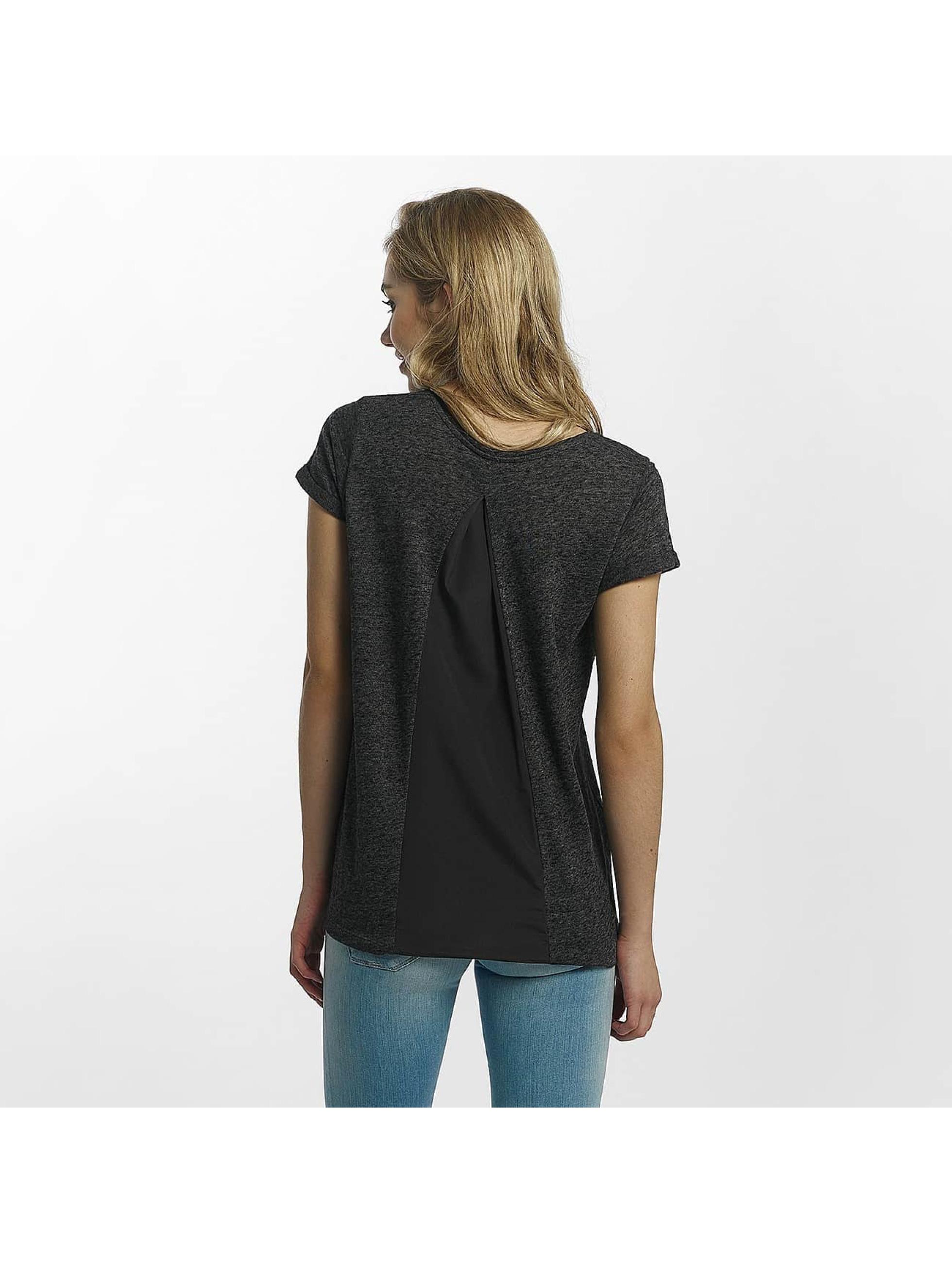 Le Temps Des Cerises Camiseta Moloko gris