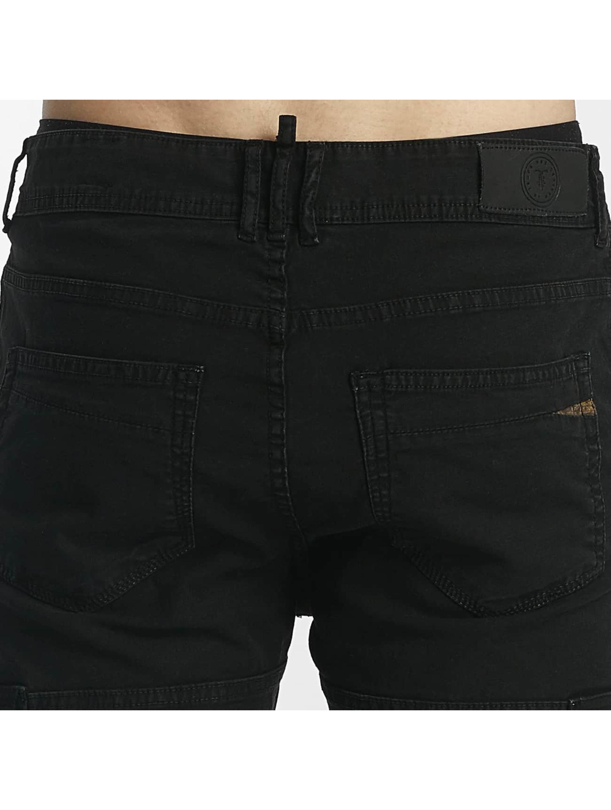 Le Temps Des Cerises Chino pants Jack black