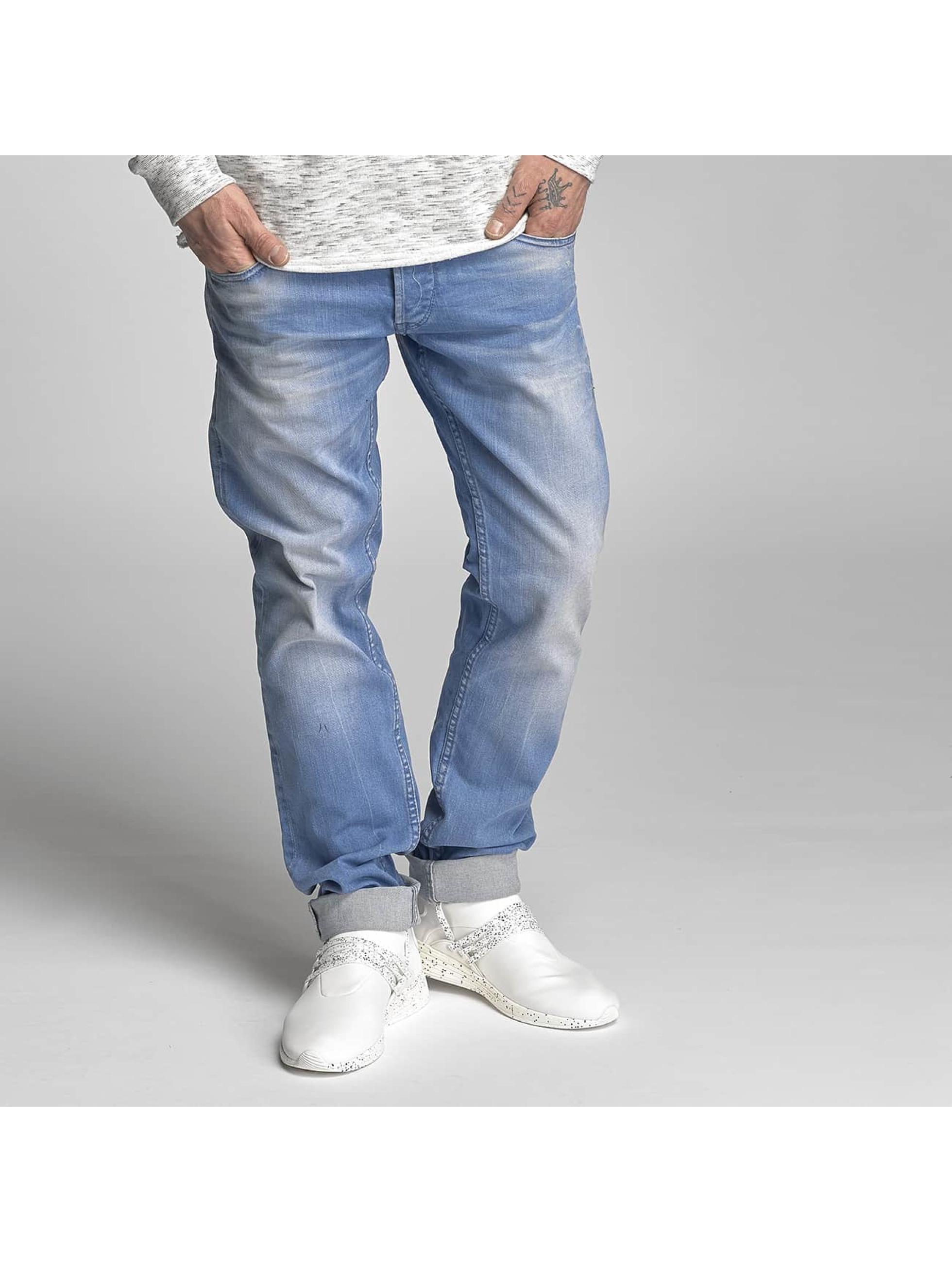 le temps des cerises 711 basic bleu homme jean coupe droite 327021. Black Bedroom Furniture Sets. Home Design Ideas