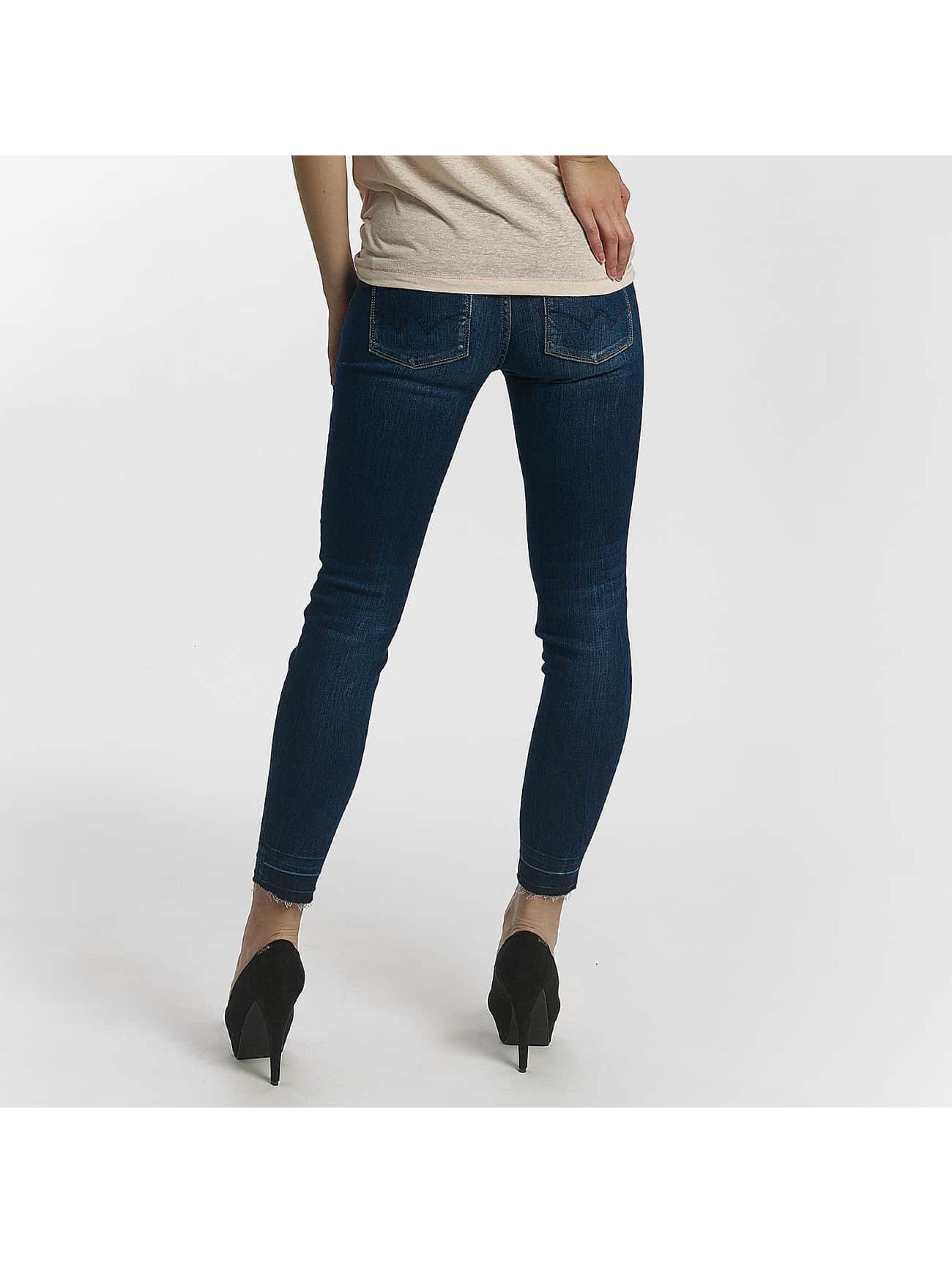 Le Temps Des Cerises Jean skinny Power bleu