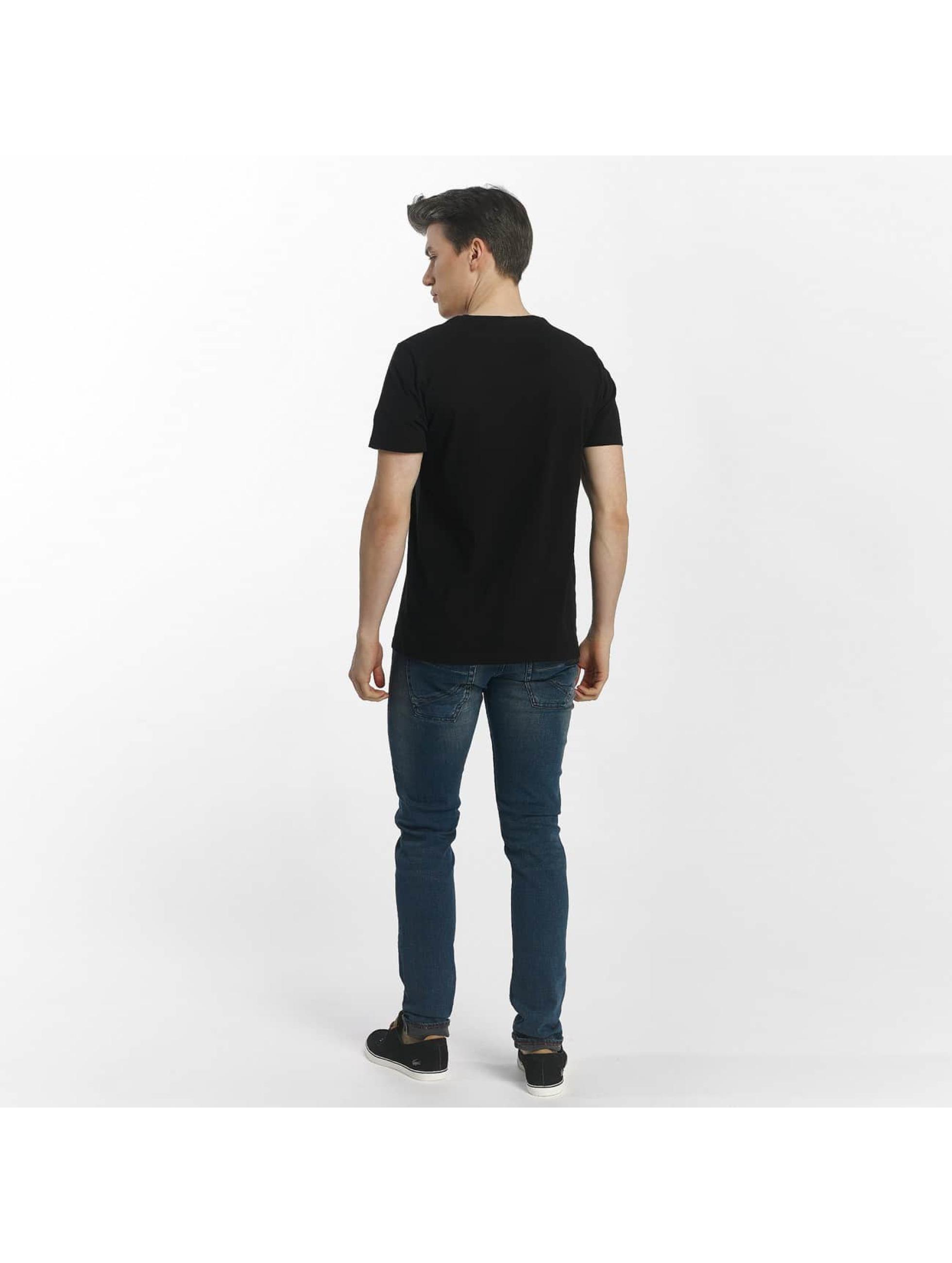 Le Temps Des Cerises Jean slim 700/11 Basic noir