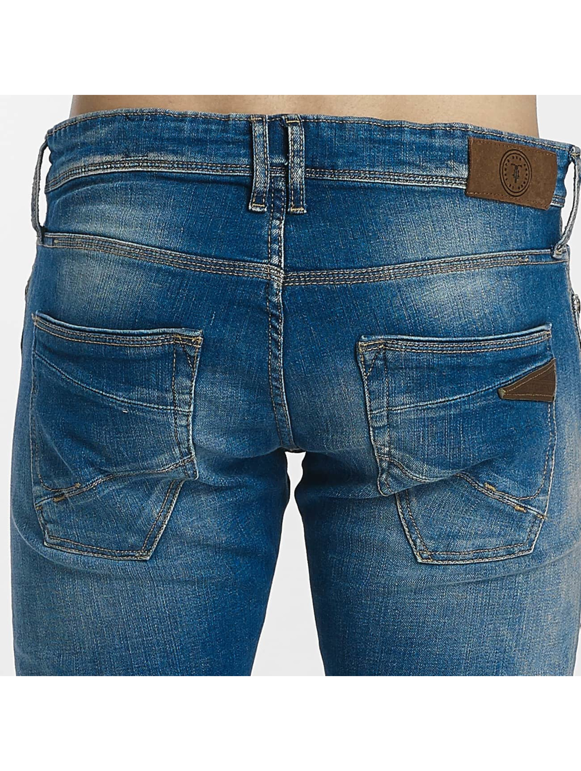Le Temps Des Cerises Jeans ajustado 700/11 Basic azul