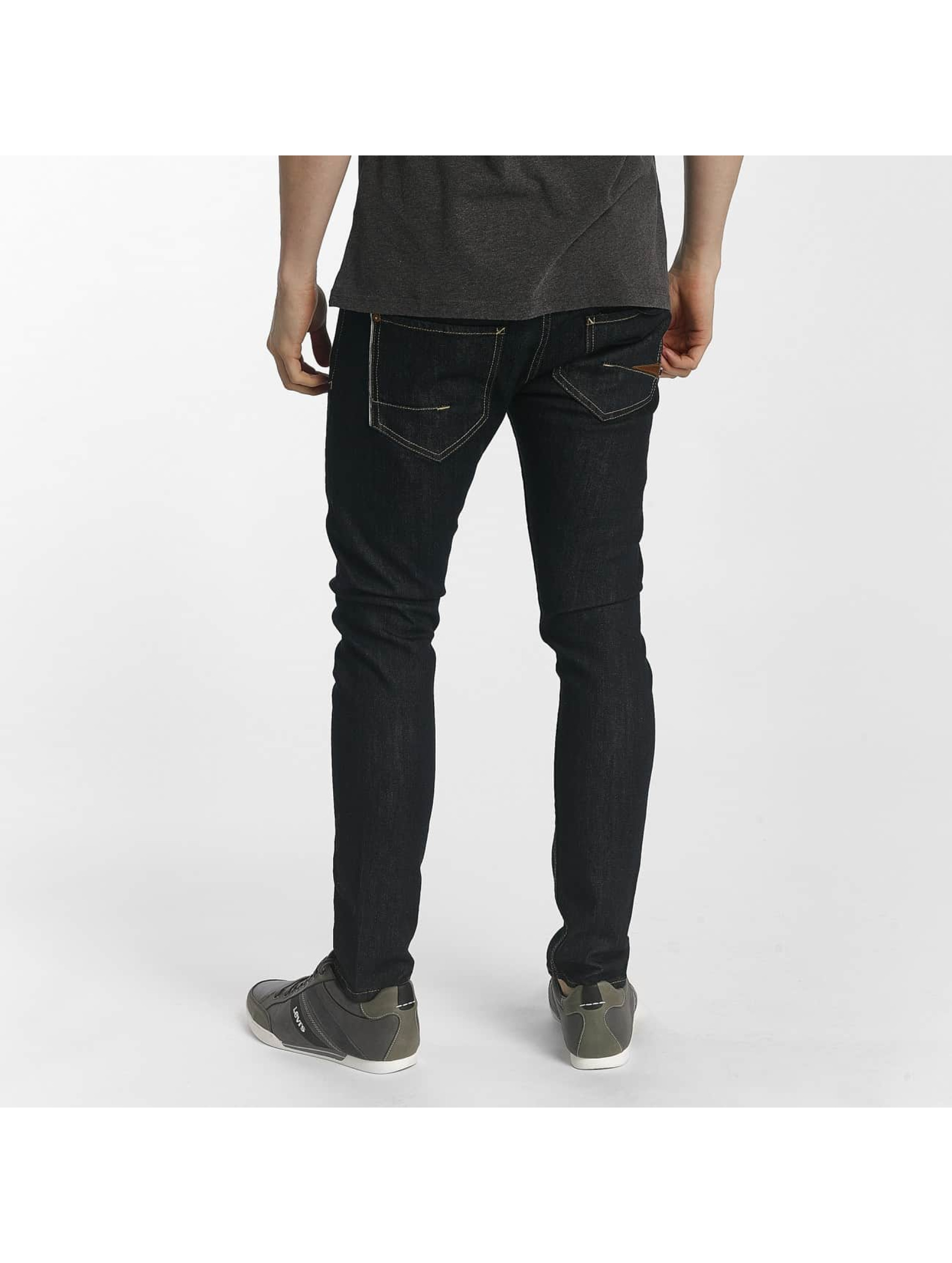 Le Temps Des Cerises Jeans ajustado 900/15 Conco azul