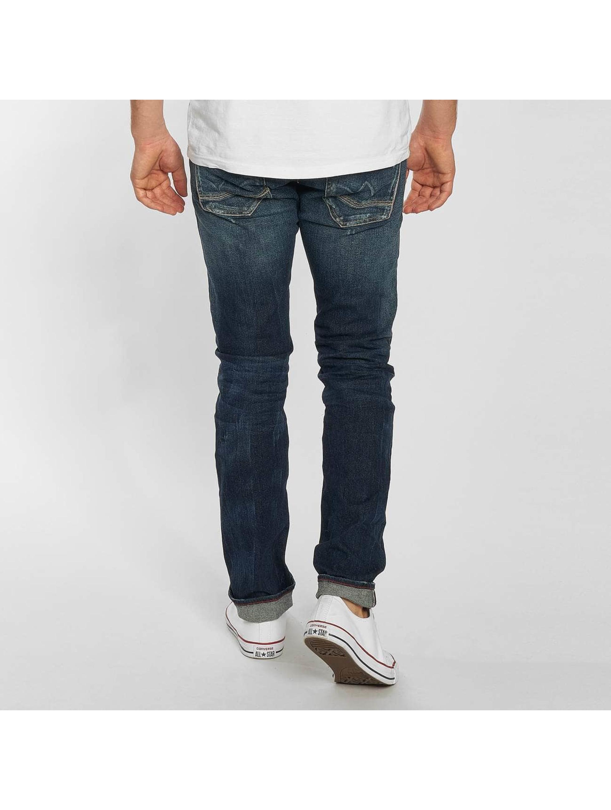 Le Temps Des Cerises Loose Fit Jeans 711 Justi blau