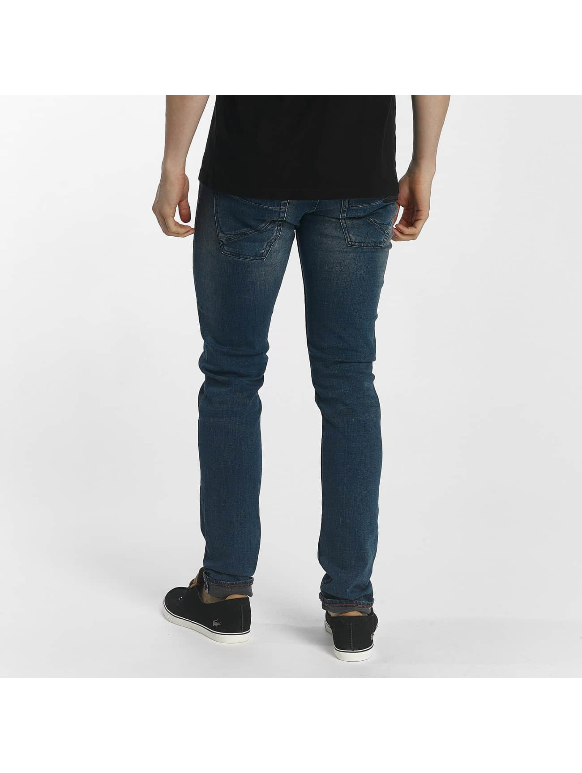 Le Temps Des Cerises Slim Fit Jeans 700/11 Basic black