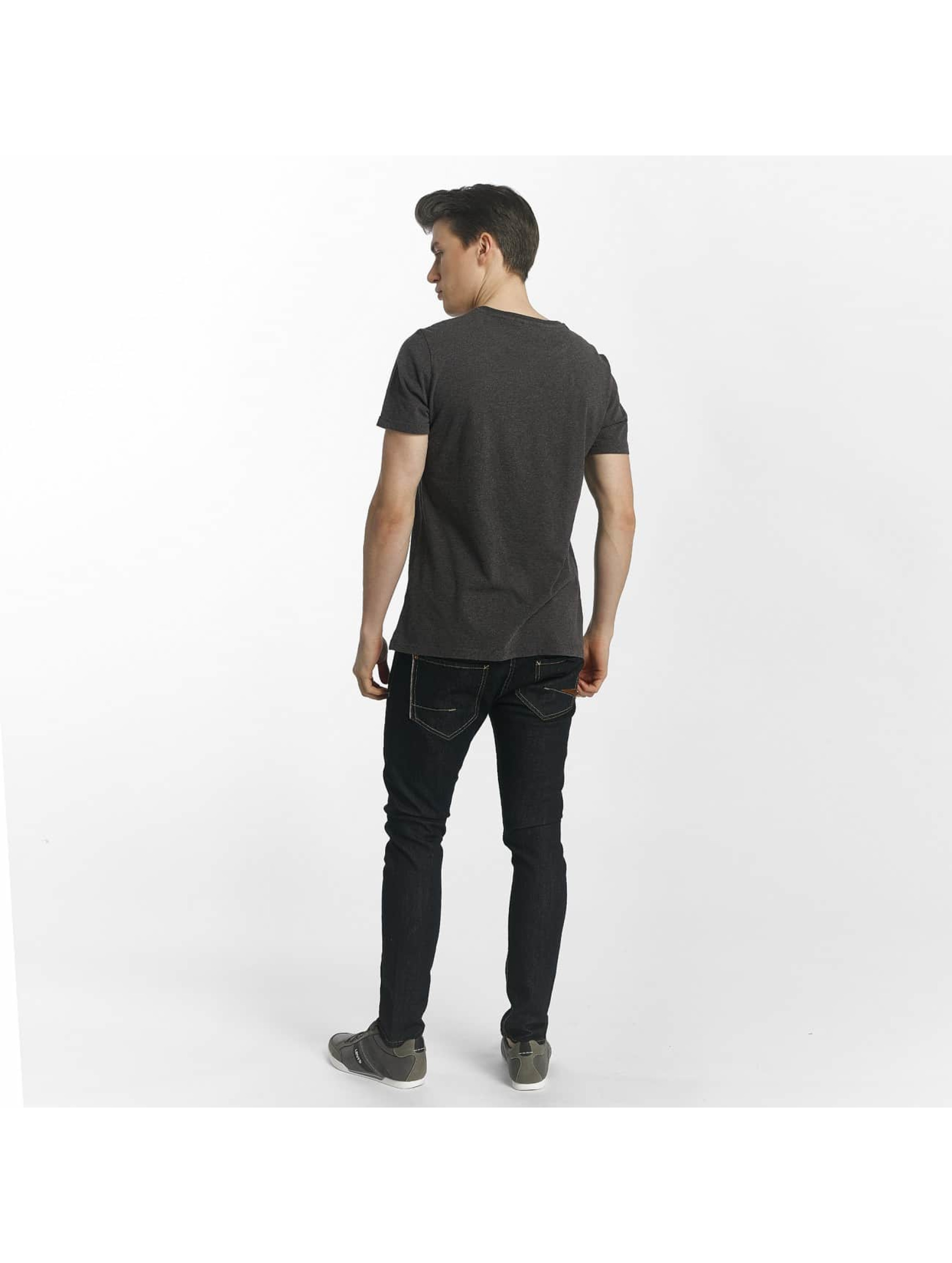 Le Temps Des Cerises Slim Fit Jeans 900/15 Conco blauw