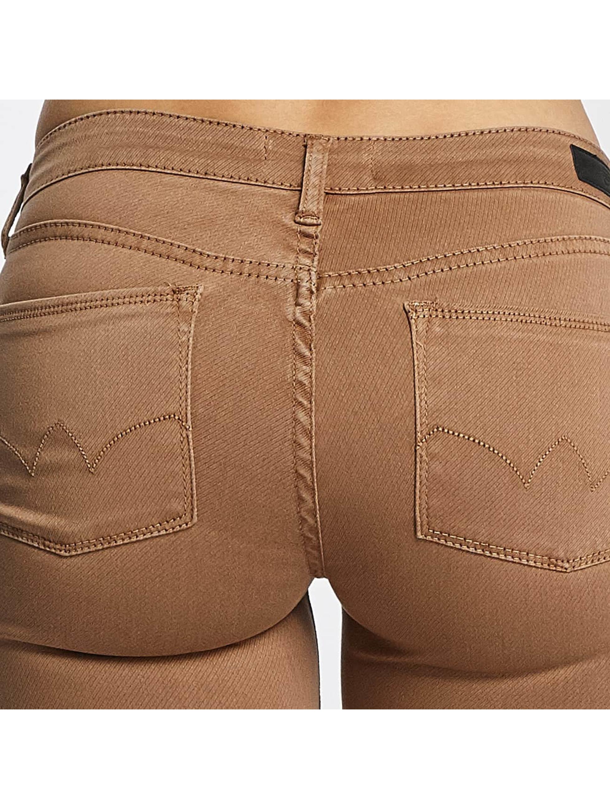 Le Temps Des Cerises Slim Fit Jeans Ultrapower braun