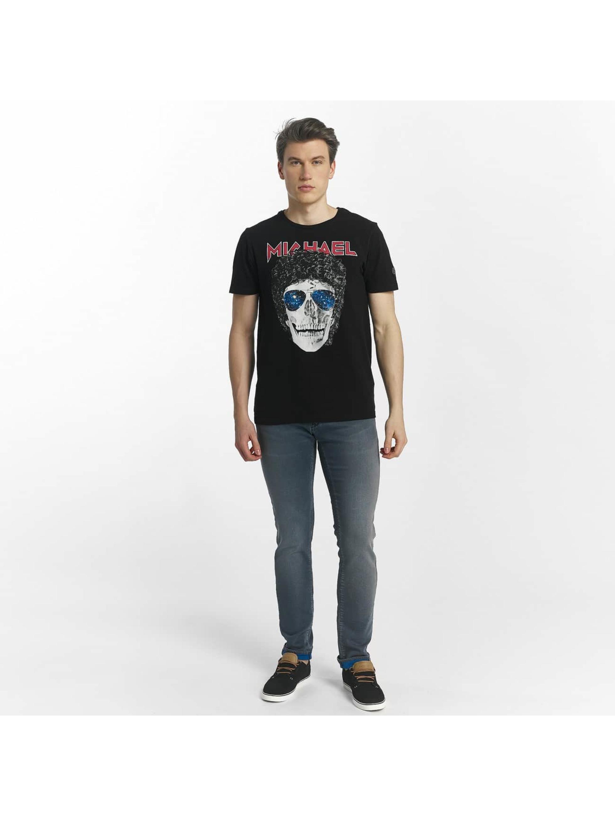 Le Temps Des Cerises Slim Fit Jeans 700/11 Jogg gray
