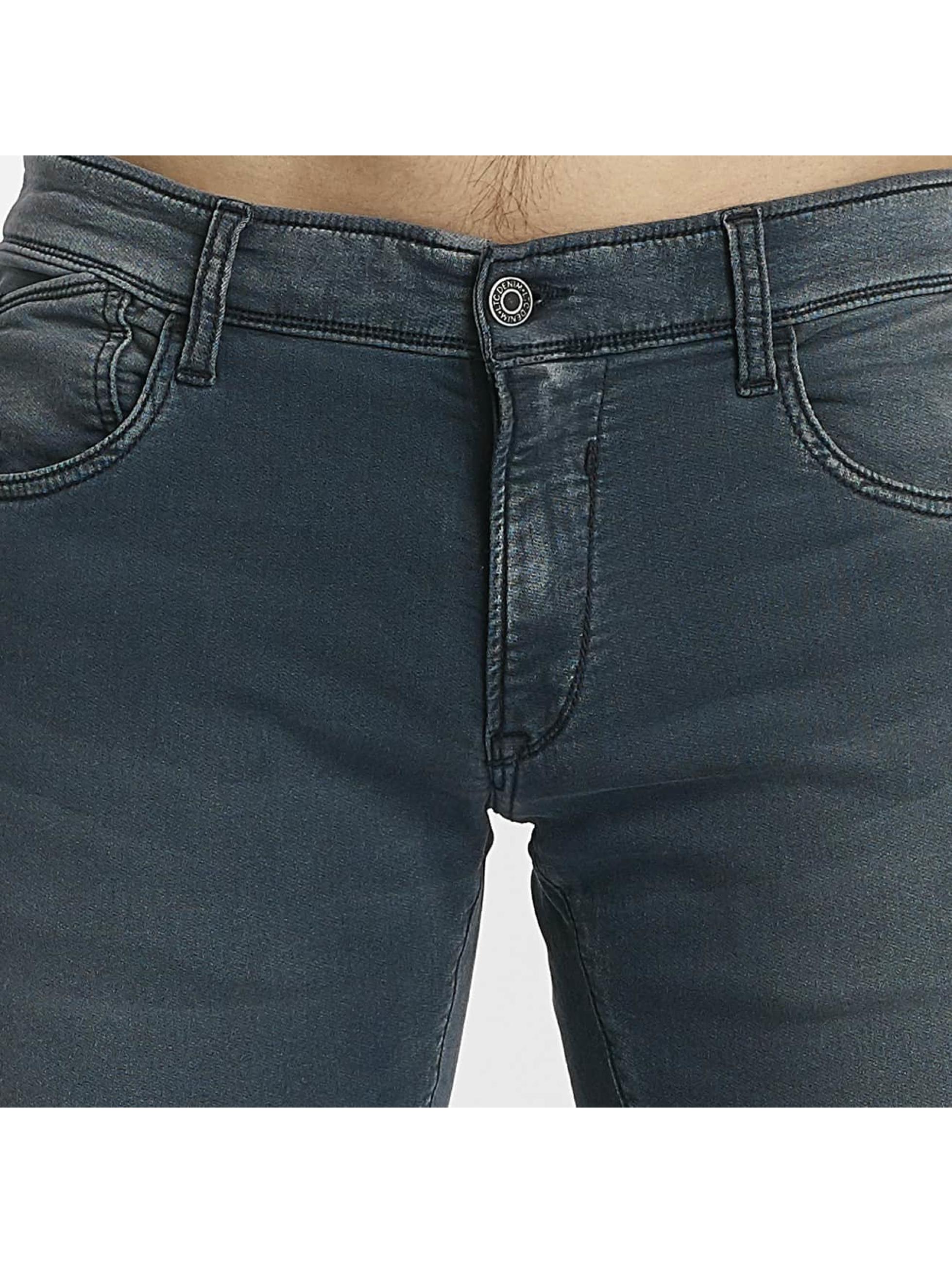 Le Temps Des Cerises Slim Fit Jeans 700/11 Jogg grijs