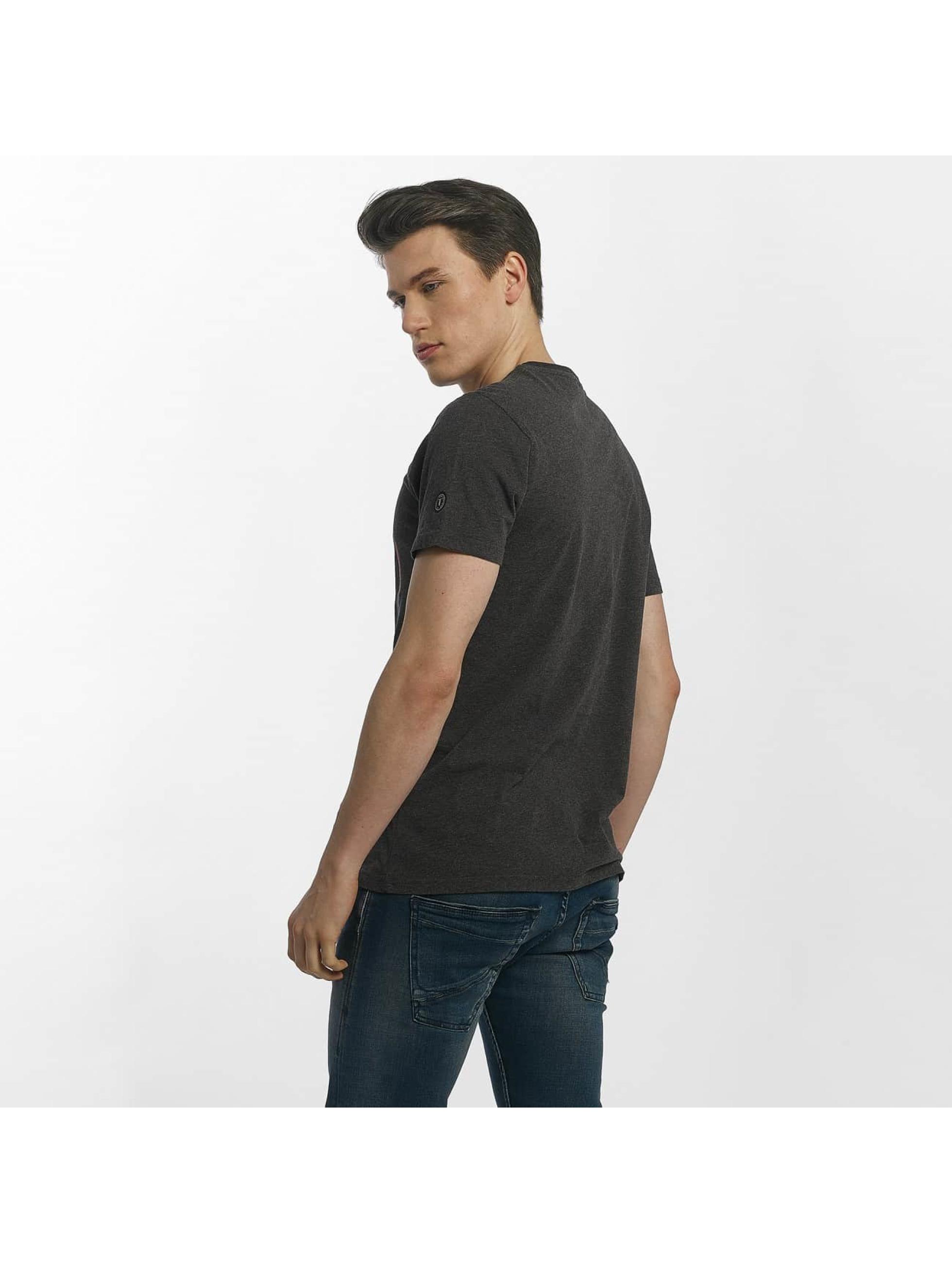 Le Temps Des Cerises T-Shirt Allin gray