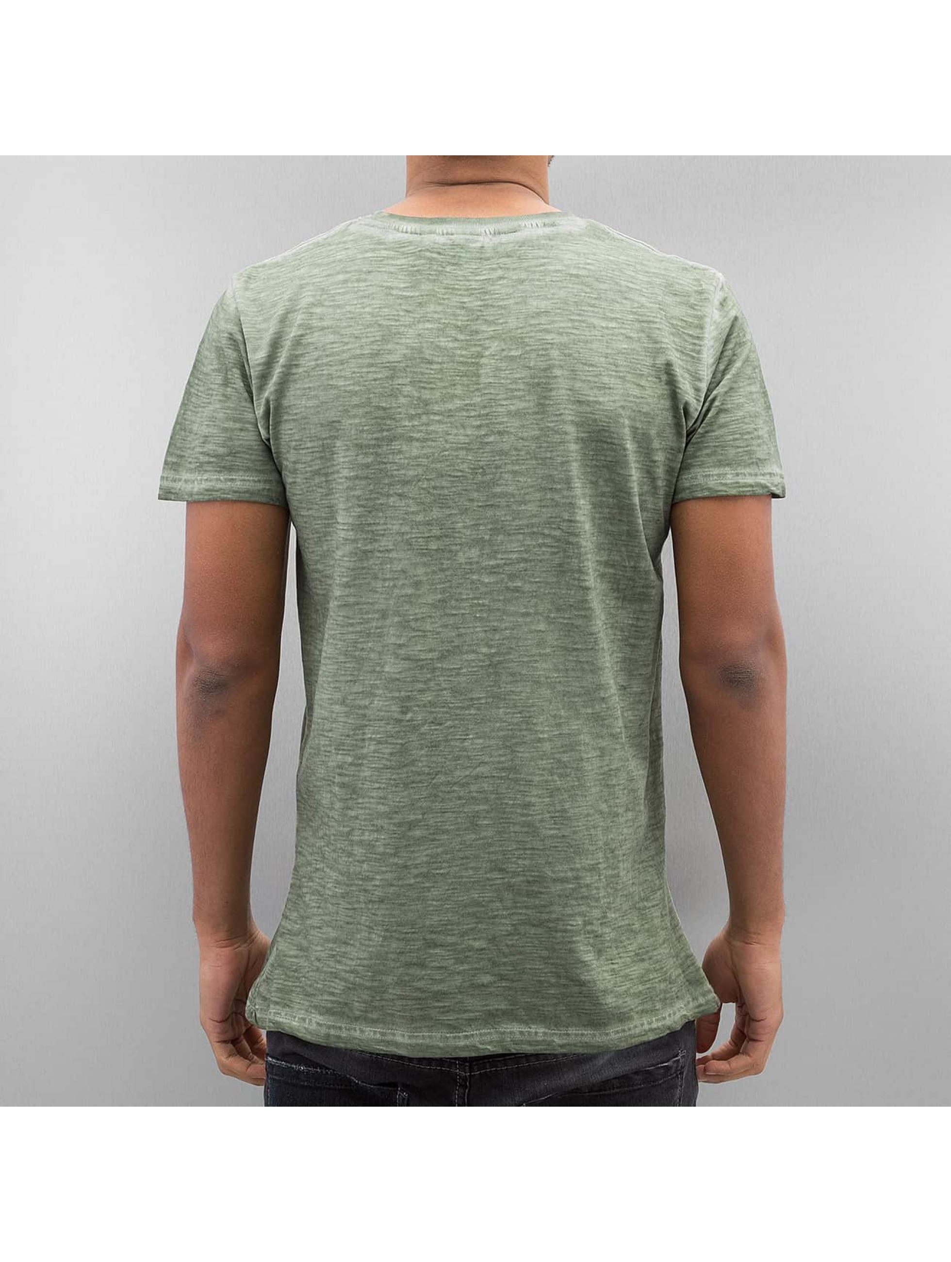 Le Temps Des Cerises T-Shirt Giovani green