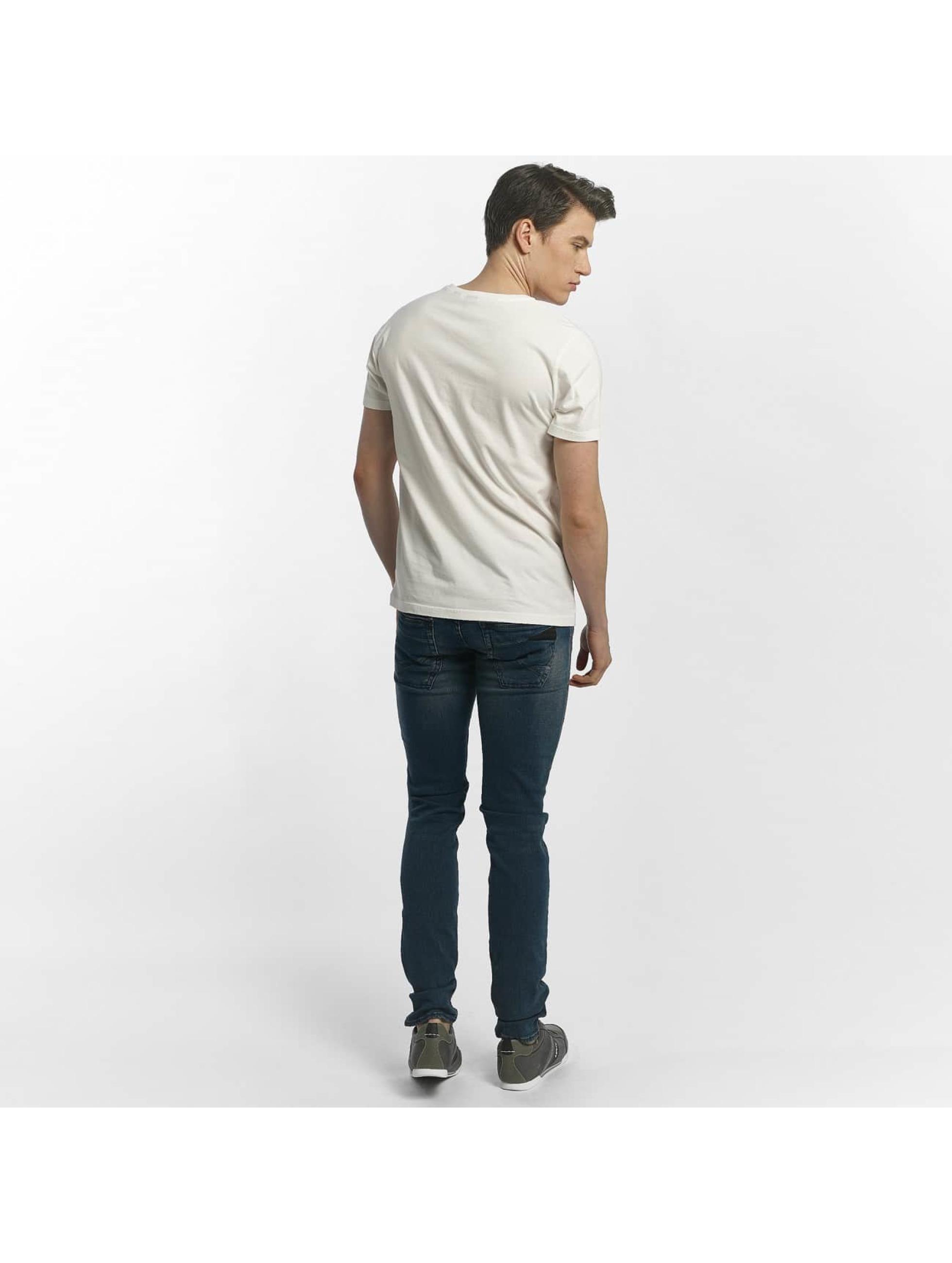 Le Temps Des Cerises T-skjorter Pick hvit
