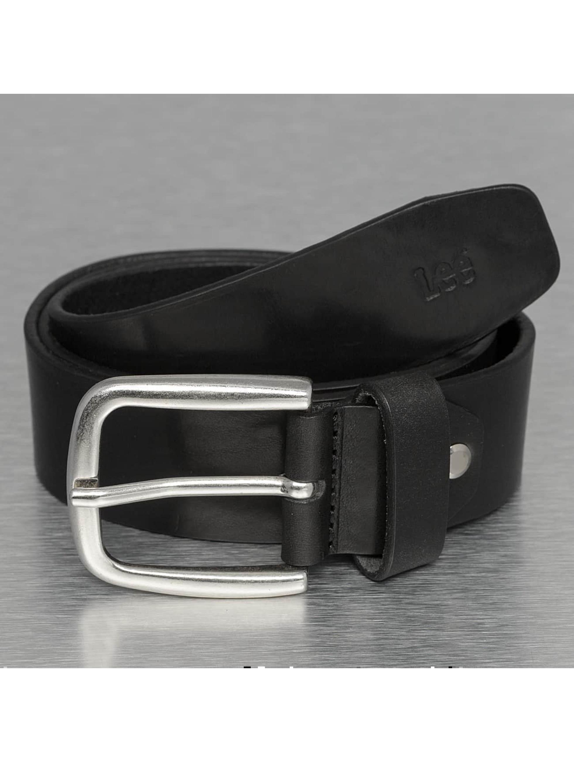 Lee Belts Basic svart
