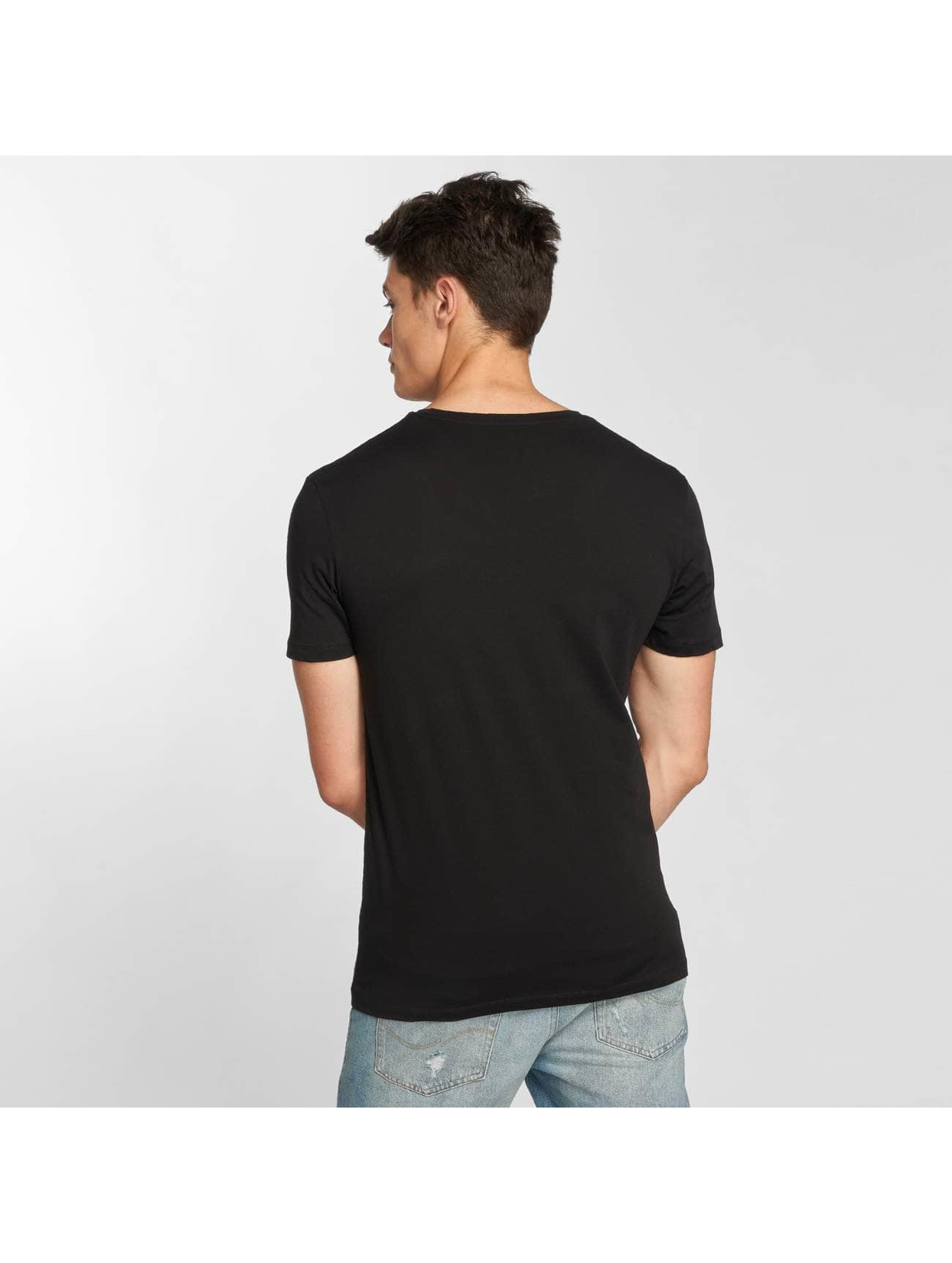 Lee Camiseta Ultimate negro